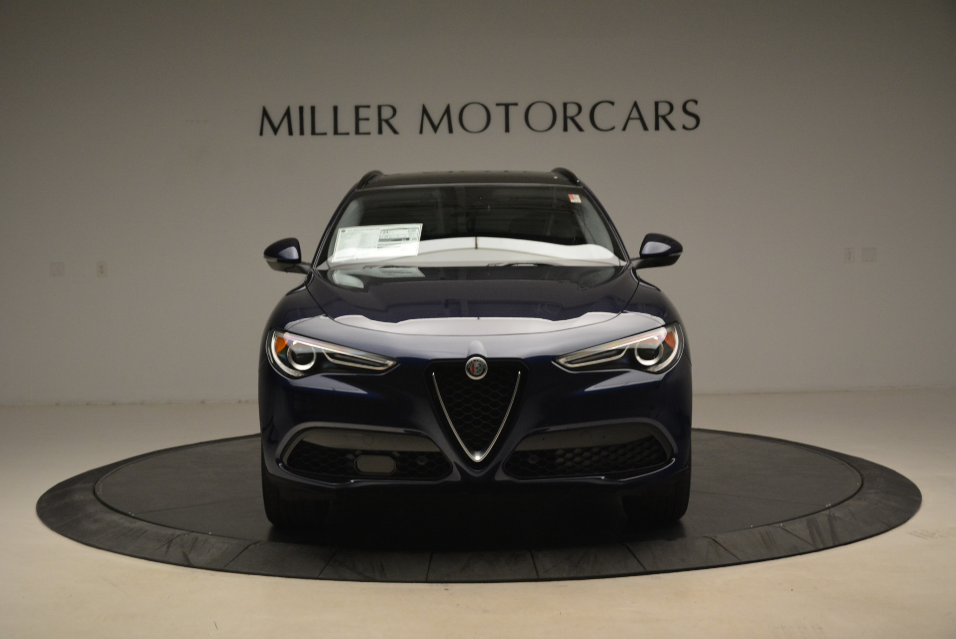 New 2018 Alfa Romeo Stelvio Sport Q4 For Sale In Greenwich, CT. Alfa Romeo of Greenwich, L230 1611_p12