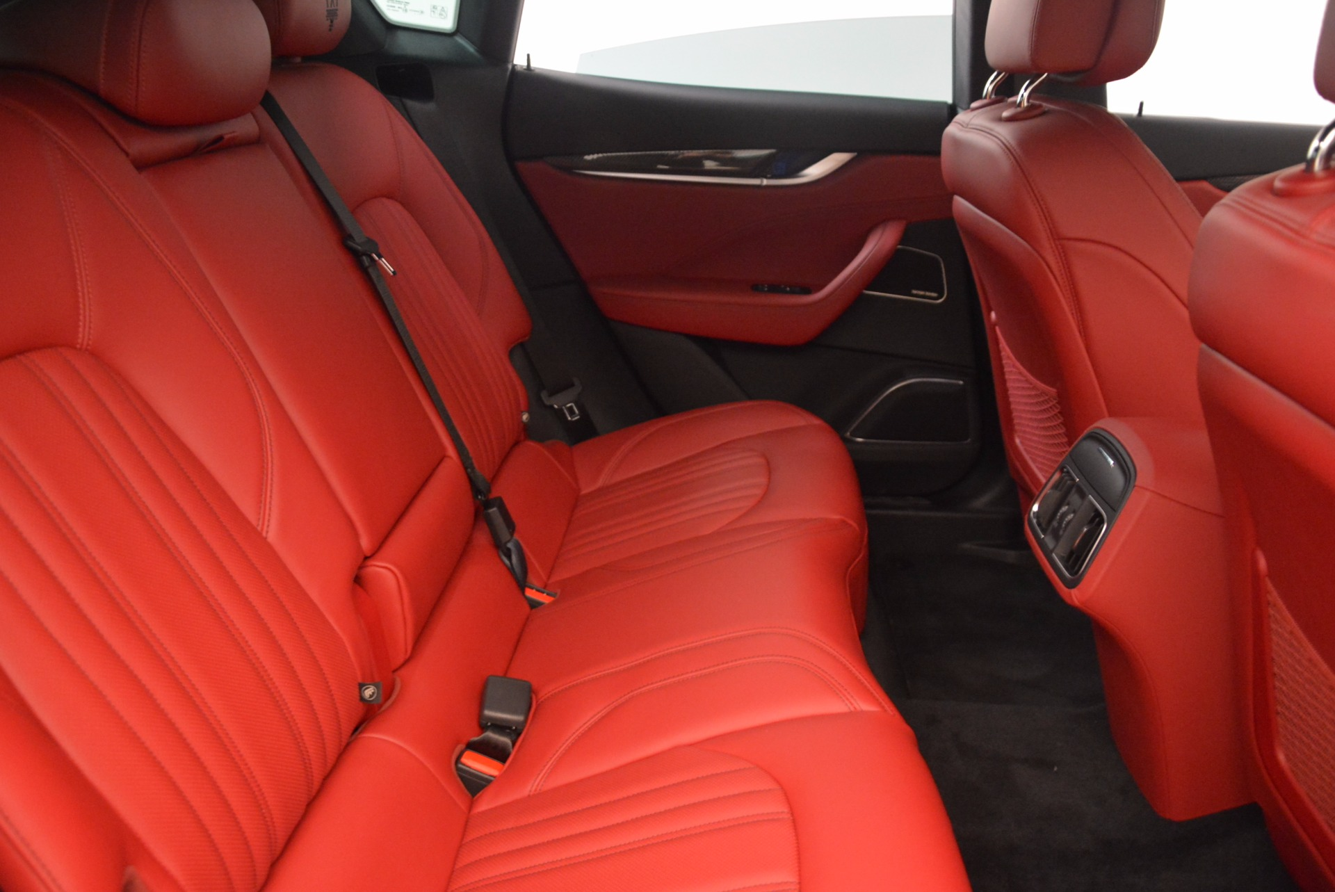 New 2018 Maserati Levante S Q4 GranLusso For Sale In Greenwich, CT. Alfa Romeo of Greenwich, M1948 1613_p25