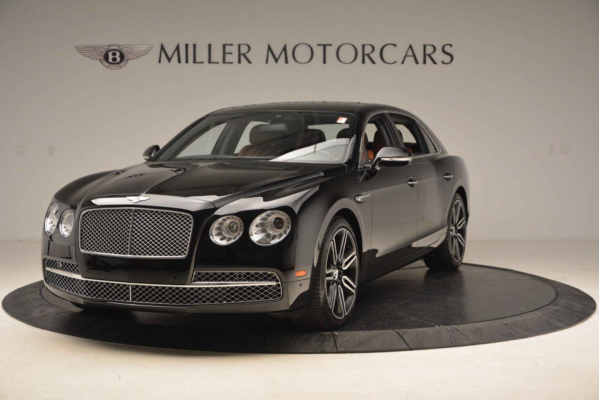New 2017 Bentley Flying Spur W12 For Sale In Greenwich, CT. Alfa Romeo of Greenwich, B1304 1616_main