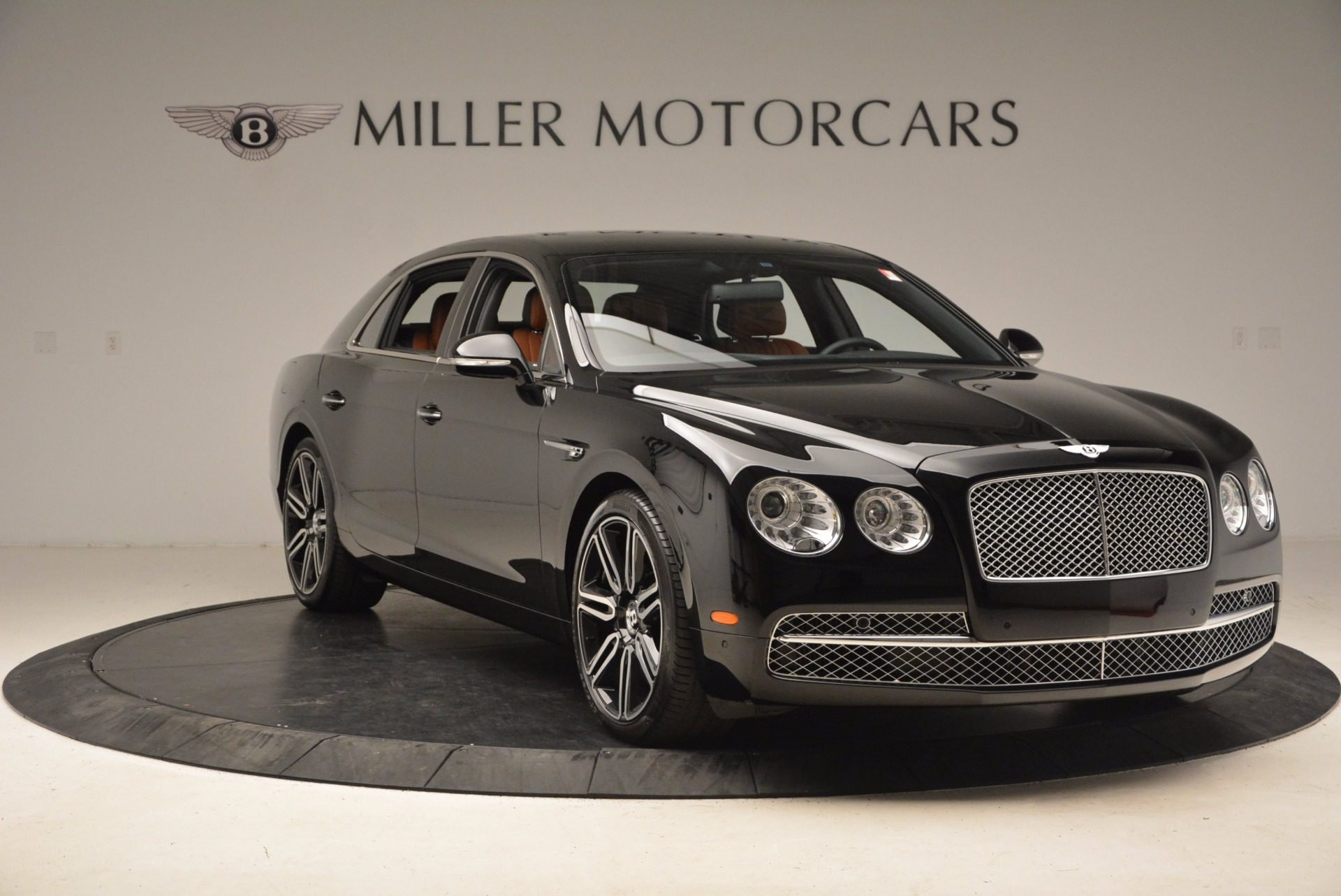 New 2017 Bentley Flying Spur W12 For Sale In Greenwich, CT. Alfa Romeo of Greenwich, B1304 1616_p11