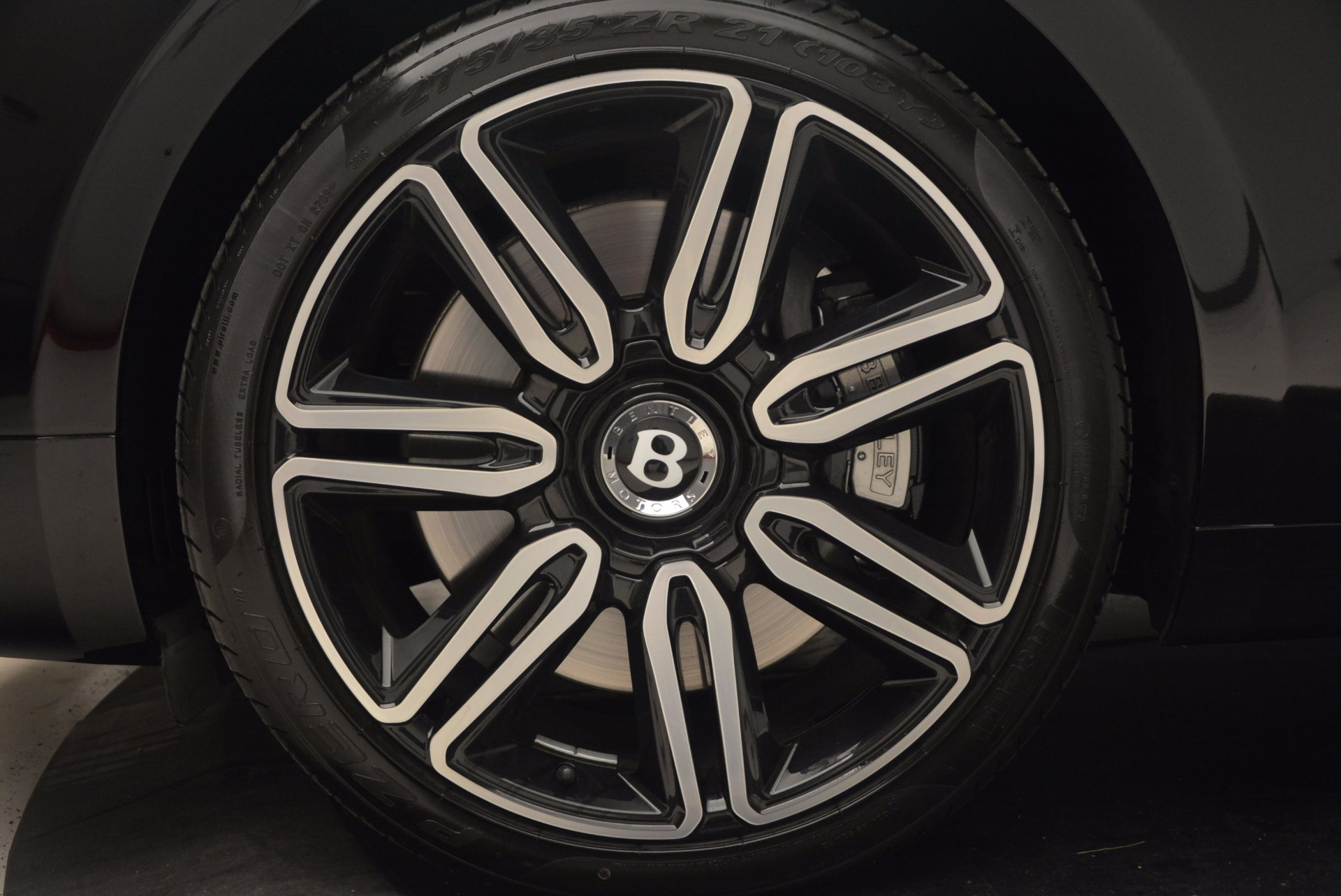 New 2017 Bentley Flying Spur W12 For Sale In Greenwich, CT. Alfa Romeo of Greenwich, B1304 1616_p16