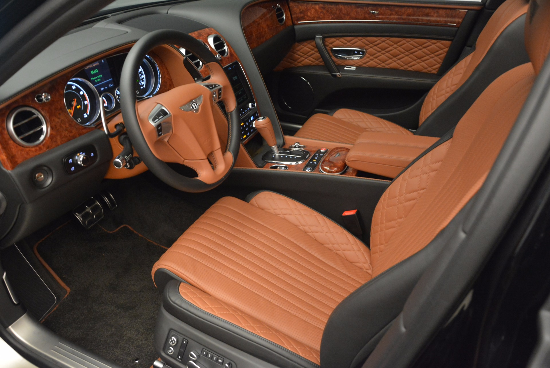 New 2017 Bentley Flying Spur W12 For Sale In Greenwich, CT. Alfa Romeo of Greenwich, B1304 1616_p24