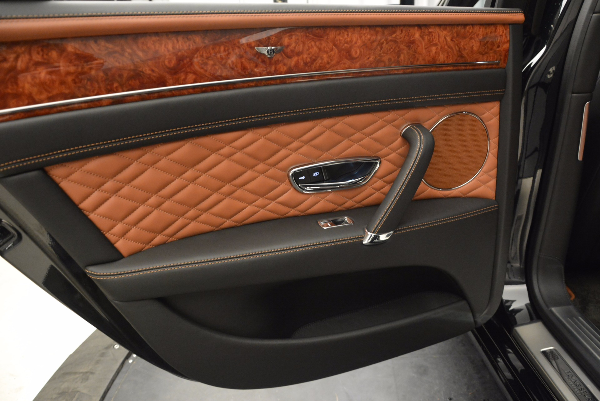New 2017 Bentley Flying Spur W12 For Sale In Greenwich, CT. Alfa Romeo of Greenwich, B1304 1616_p33