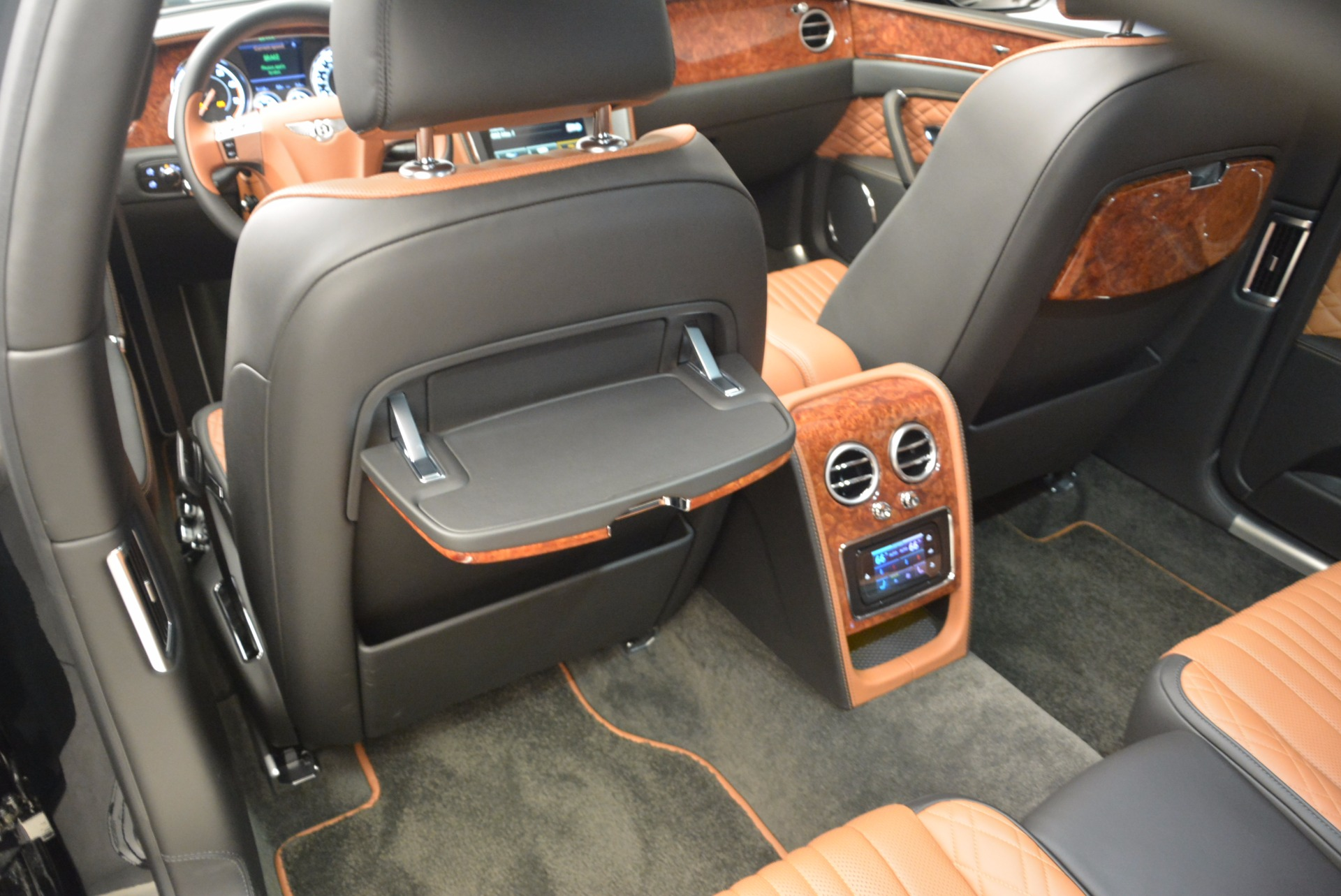 New 2017 Bentley Flying Spur W12 For Sale In Greenwich, CT. Alfa Romeo of Greenwich, B1304 1616_p35