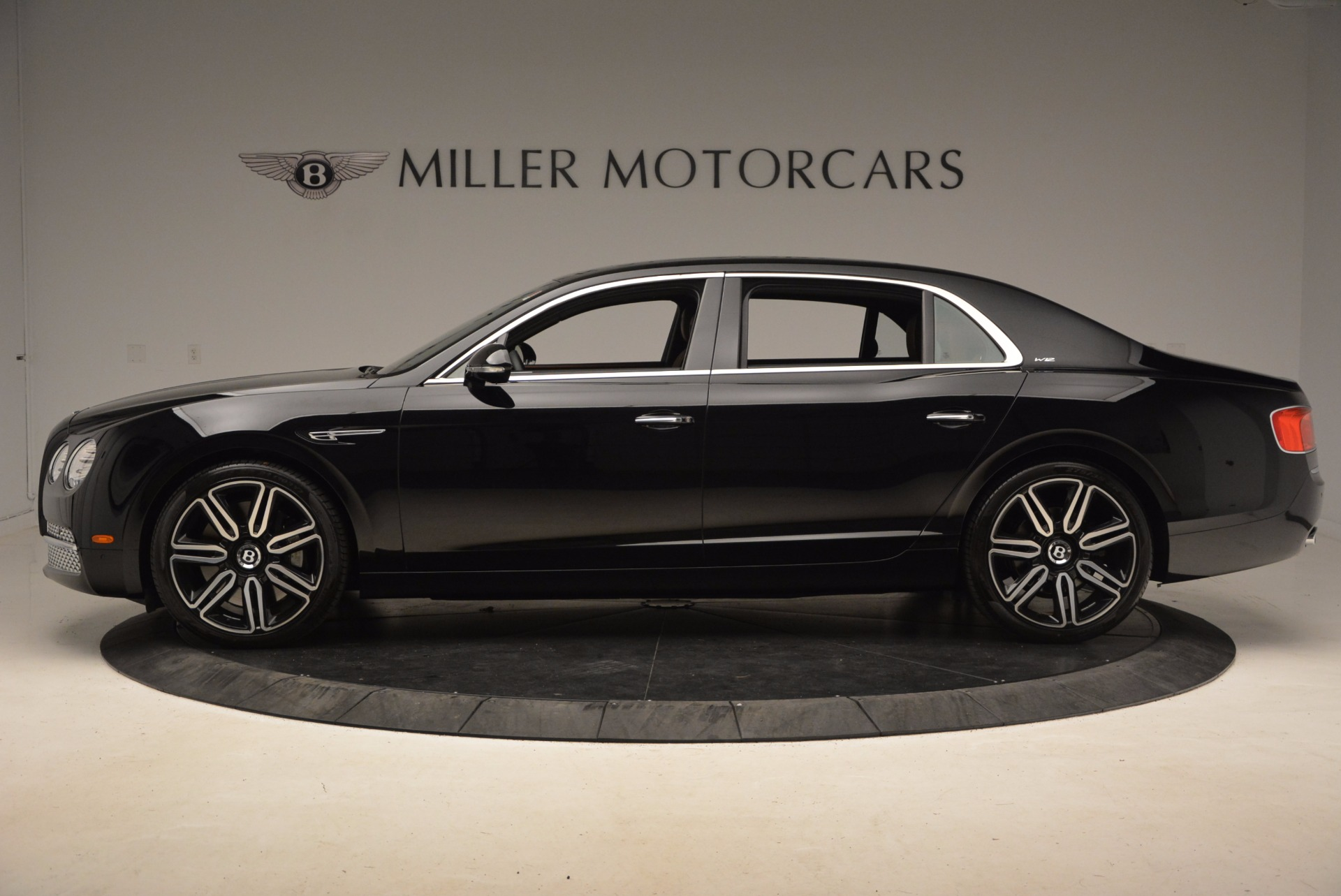 New 2017 Bentley Flying Spur W12 For Sale In Greenwich, CT. Alfa Romeo of Greenwich, B1304 1616_p3