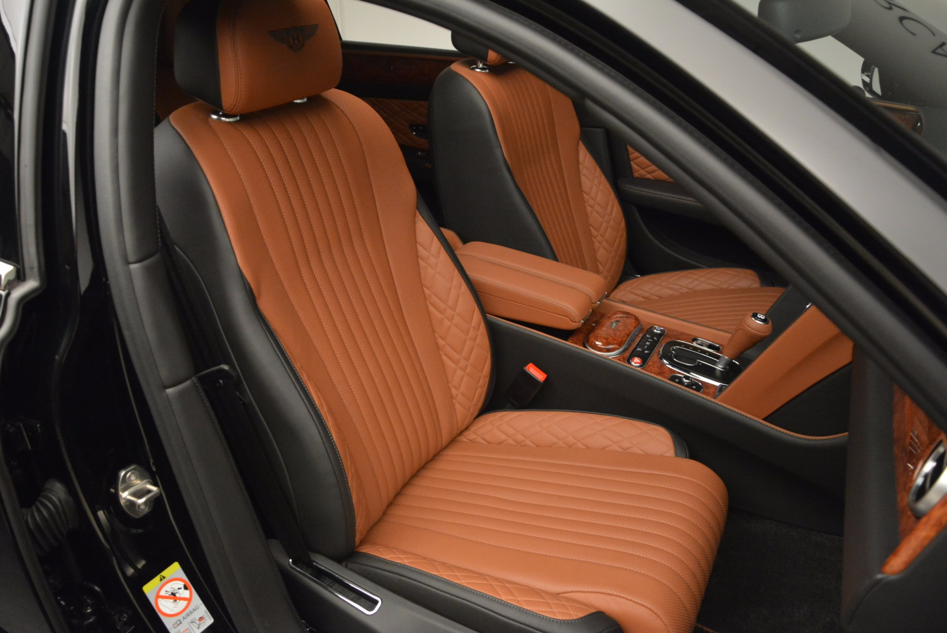 New 2017 Bentley Flying Spur W12 For Sale In Greenwich, CT. Alfa Romeo of Greenwich, B1304 1616_p46
