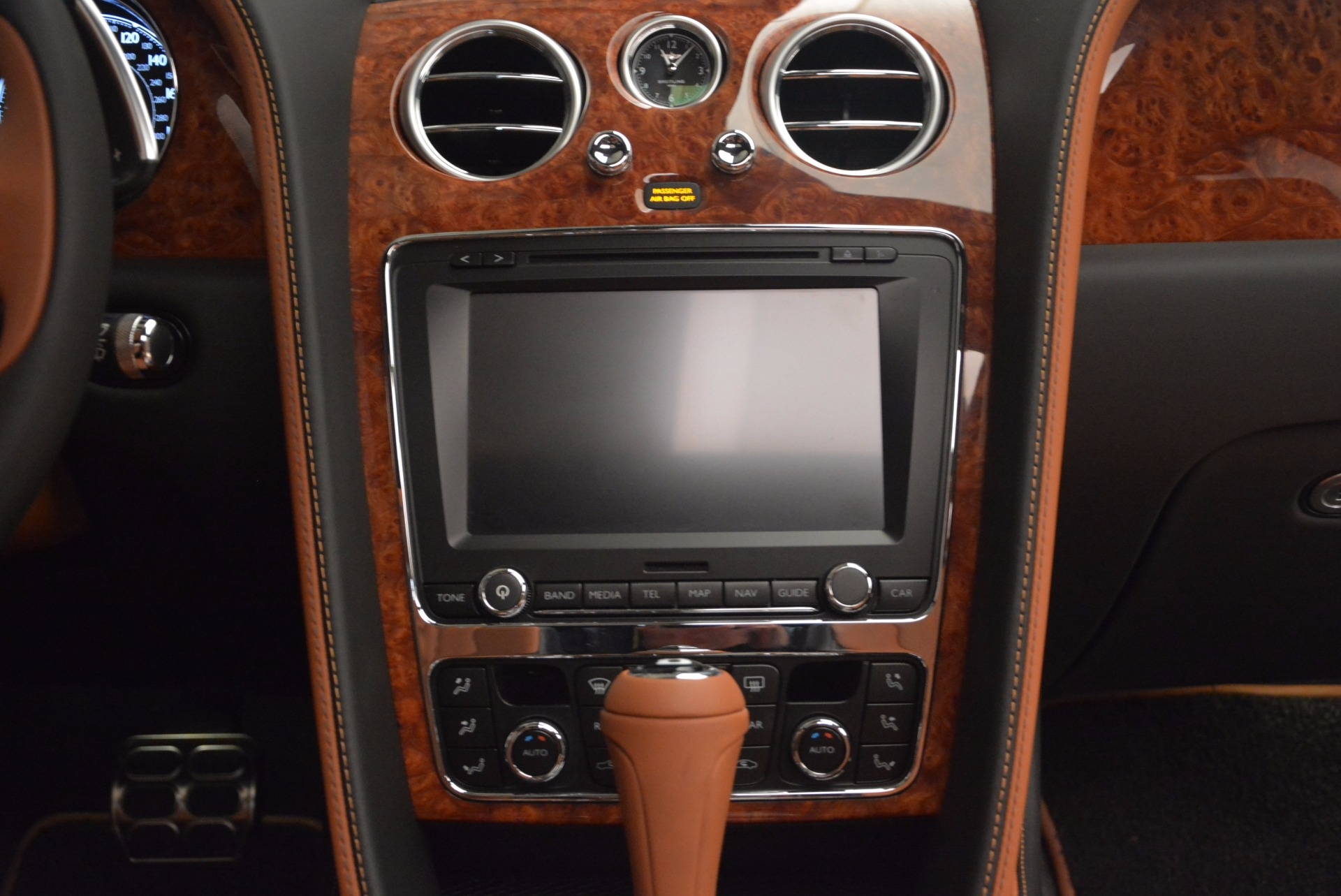 New 2017 Bentley Flying Spur W12 For Sale In Greenwich, CT. Alfa Romeo of Greenwich, B1304 1616_p50