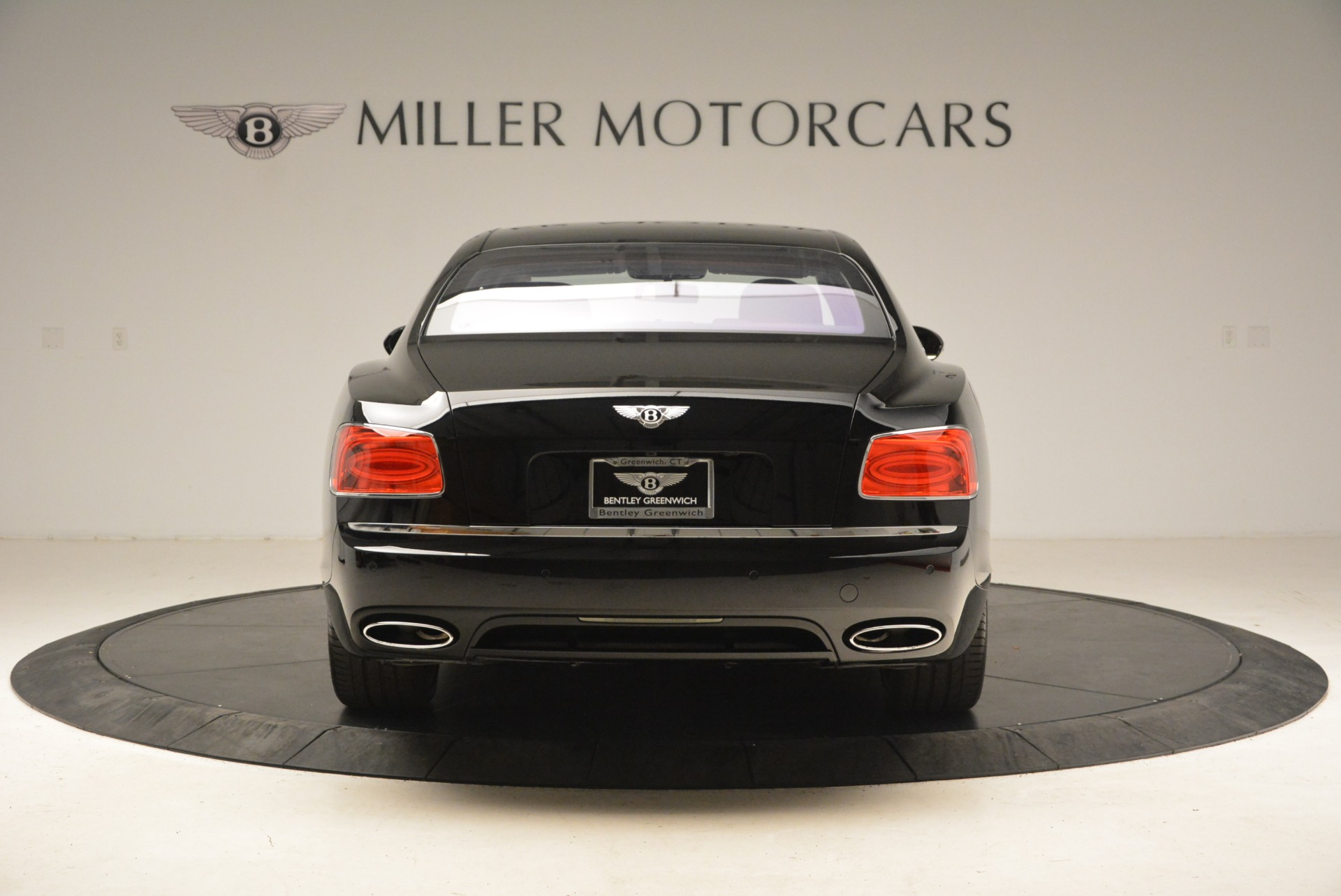 New 2017 Bentley Flying Spur W12 For Sale In Greenwich, CT. Alfa Romeo of Greenwich, B1304 1616_p6