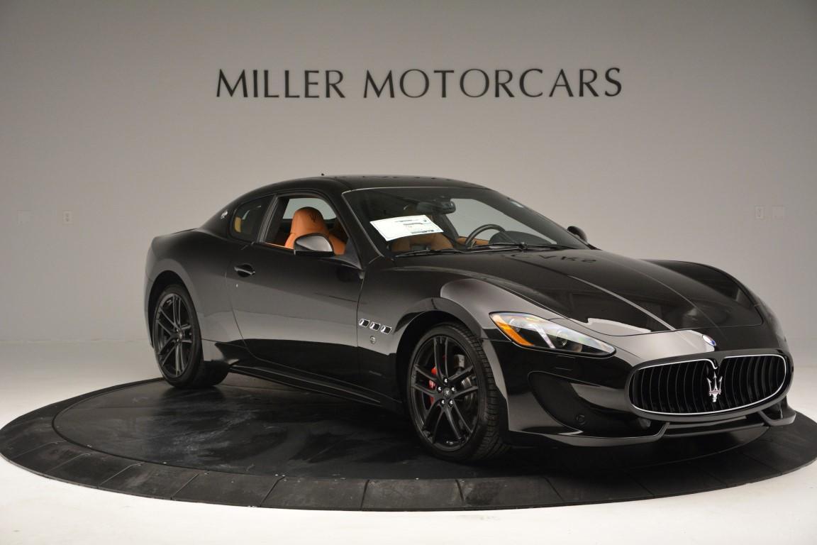 New 2016 Maserati GranTurismo Sport For Sale In Greenwich, CT. Alfa Romeo of Greenwich, M1459 162_p11