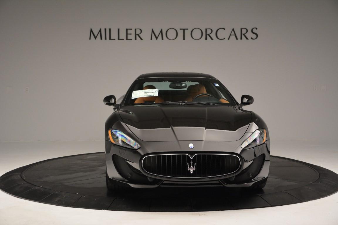 New 2016 Maserati GranTurismo Sport For Sale In Greenwich, CT. Alfa Romeo of Greenwich, M1459 162_p12