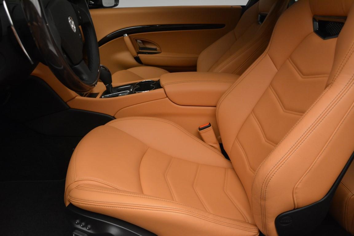 New 2016 Maserati GranTurismo Sport For Sale In Greenwich, CT. Alfa Romeo of Greenwich, M1459 162_p16