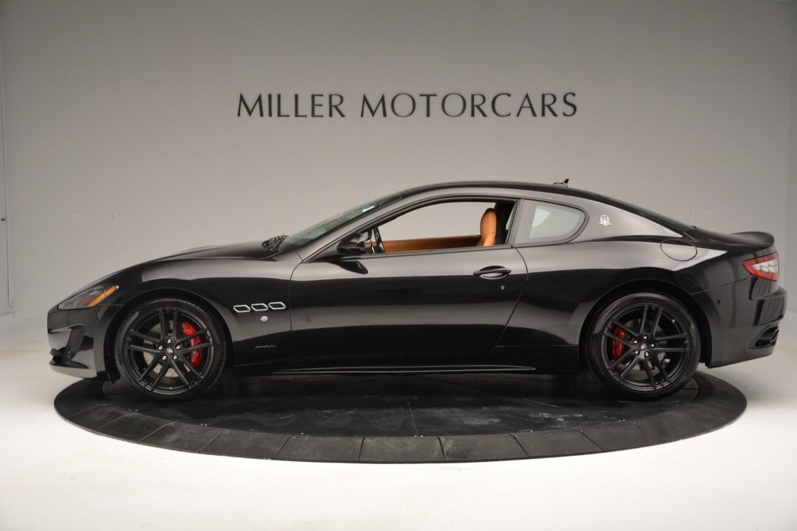 New 2016 Maserati GranTurismo Sport For Sale In Greenwich, CT. Alfa Romeo of Greenwich, M1459 162_p3