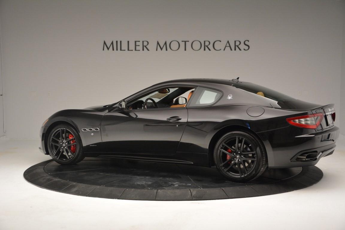 New 2016 Maserati GranTurismo Sport For Sale In Greenwich, CT. Alfa Romeo of Greenwich, M1459 162_p4