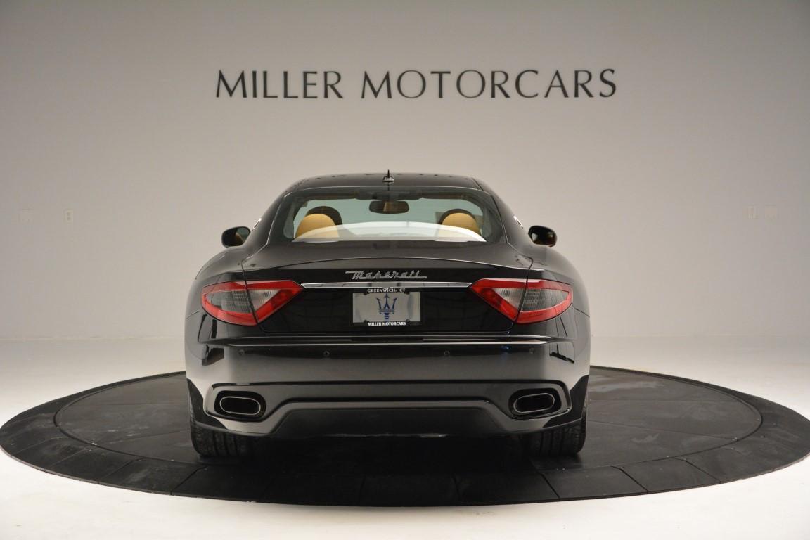 New 2016 Maserati GranTurismo Sport For Sale In Greenwich, CT. Alfa Romeo of Greenwich, M1459 162_p6