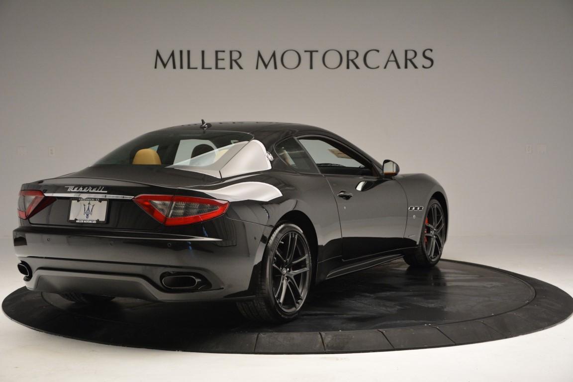 New 2016 Maserati GranTurismo Sport For Sale In Greenwich, CT. Alfa Romeo of Greenwich, M1459 162_p7