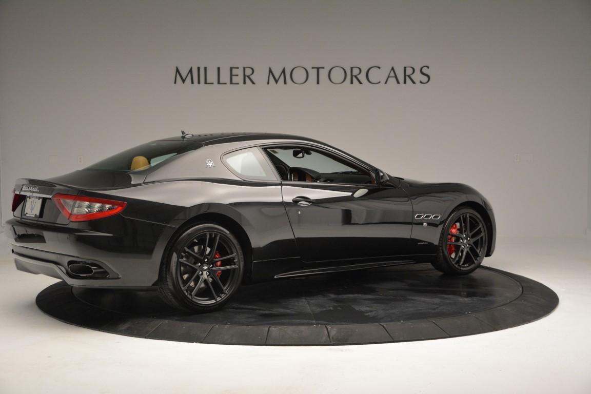 New 2016 Maserati GranTurismo Sport For Sale In Greenwich, CT. Alfa Romeo of Greenwich, M1459 162_p8