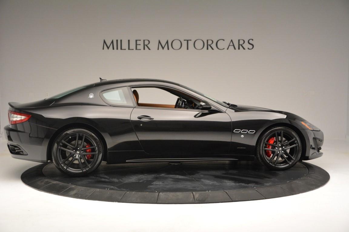 New 2016 Maserati GranTurismo Sport For Sale In Greenwich, CT. Alfa Romeo of Greenwich, M1459 162_p9