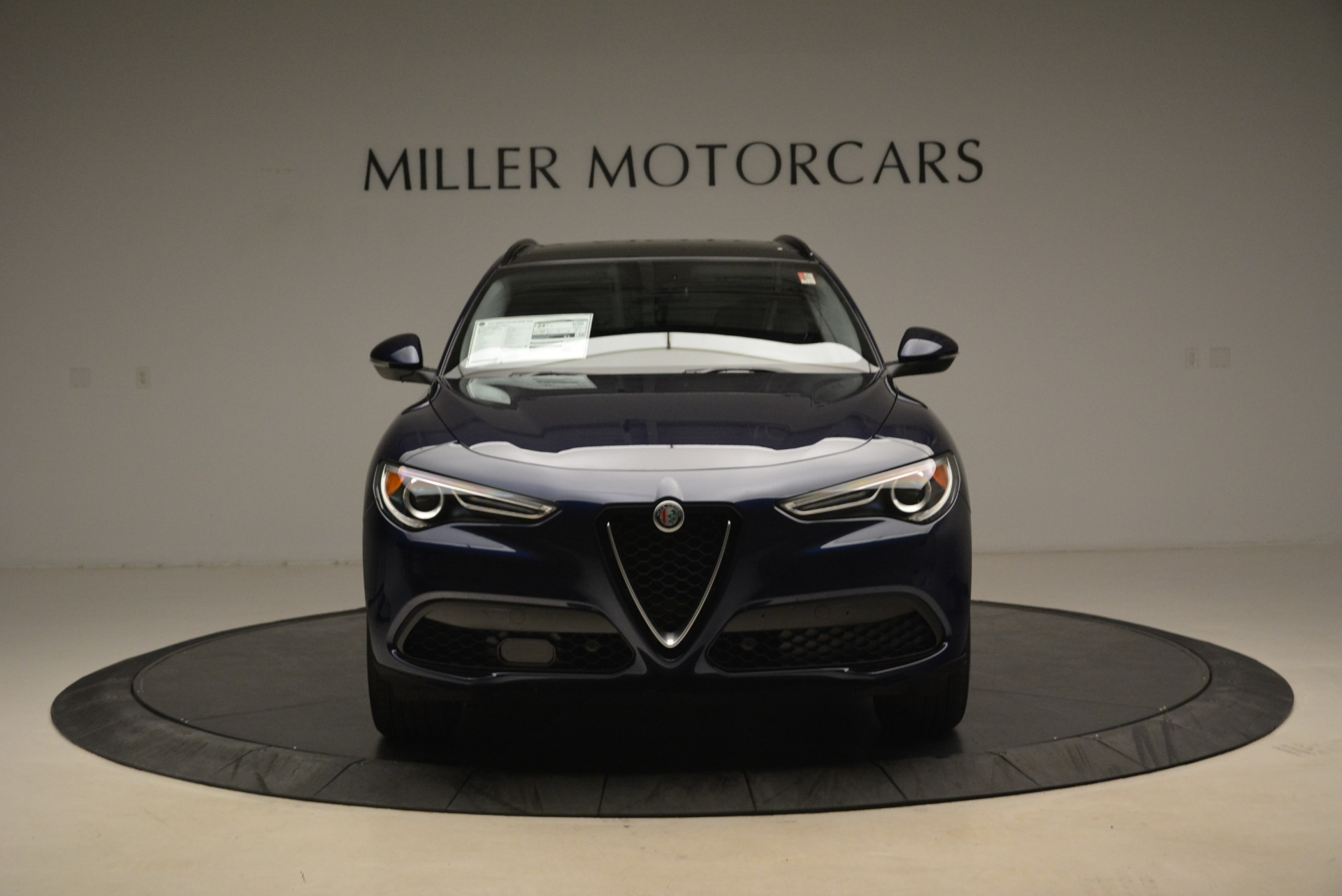 New 2018 Alfa Romeo Stelvio Sport Q4 For Sale In Greenwich, CT. Alfa Romeo of Greenwich, LW051 1620_p12