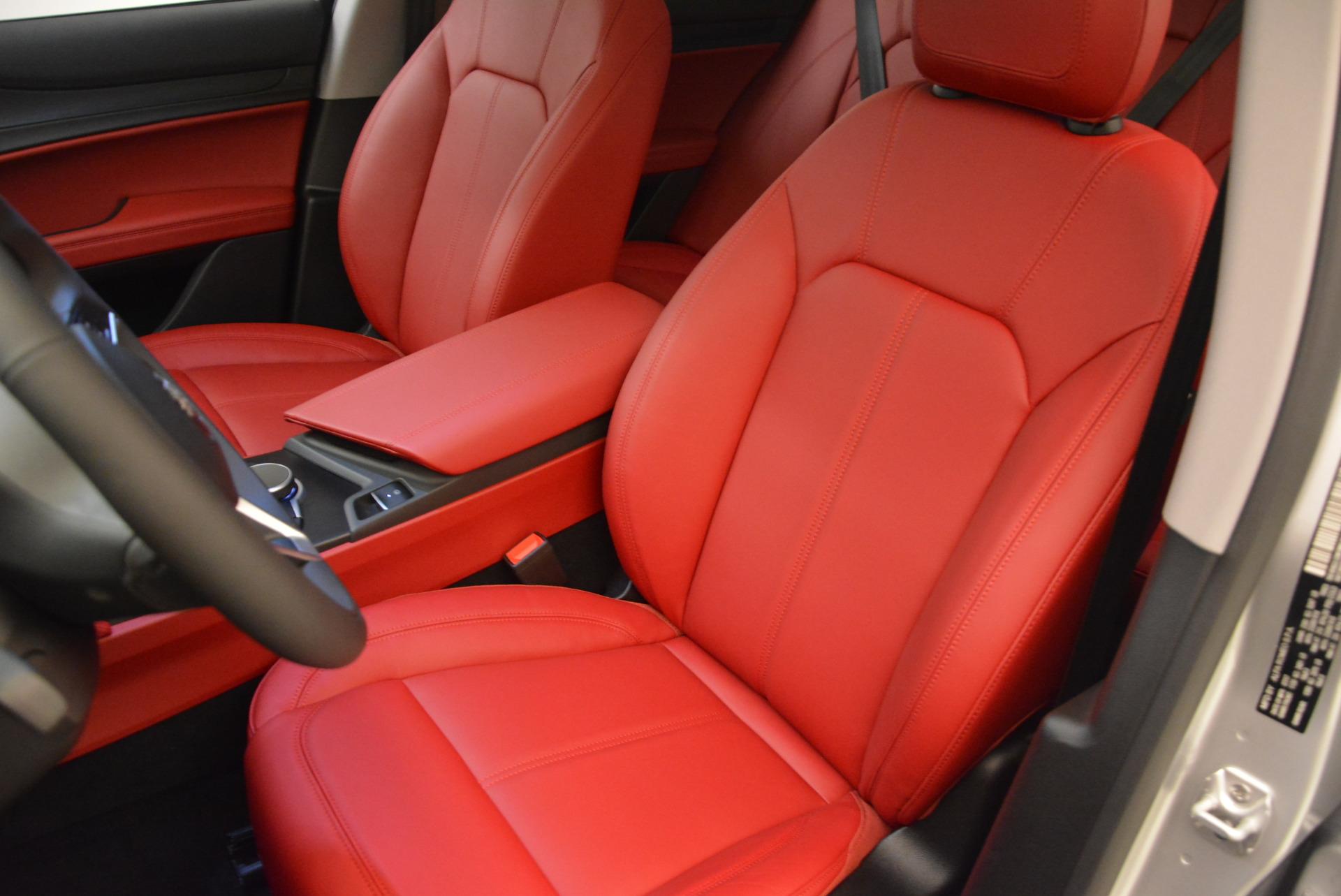 New 2018 Alfa Romeo Stelvio Q4 For Sale In Greenwich, CT. Alfa Romeo of Greenwich, L237 1624_p15