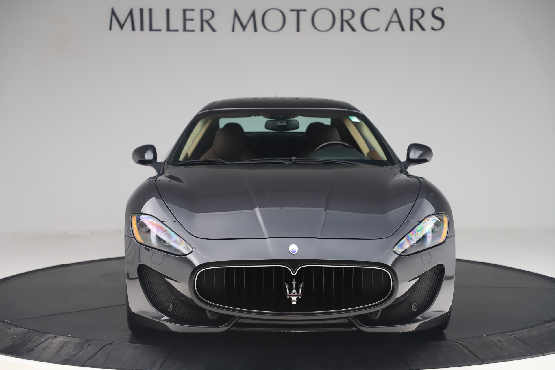 New 2016 Maserati GranTurismo Sport For Sale In Greenwich, CT. Alfa Romeo of Greenwich, M1512 164_p12