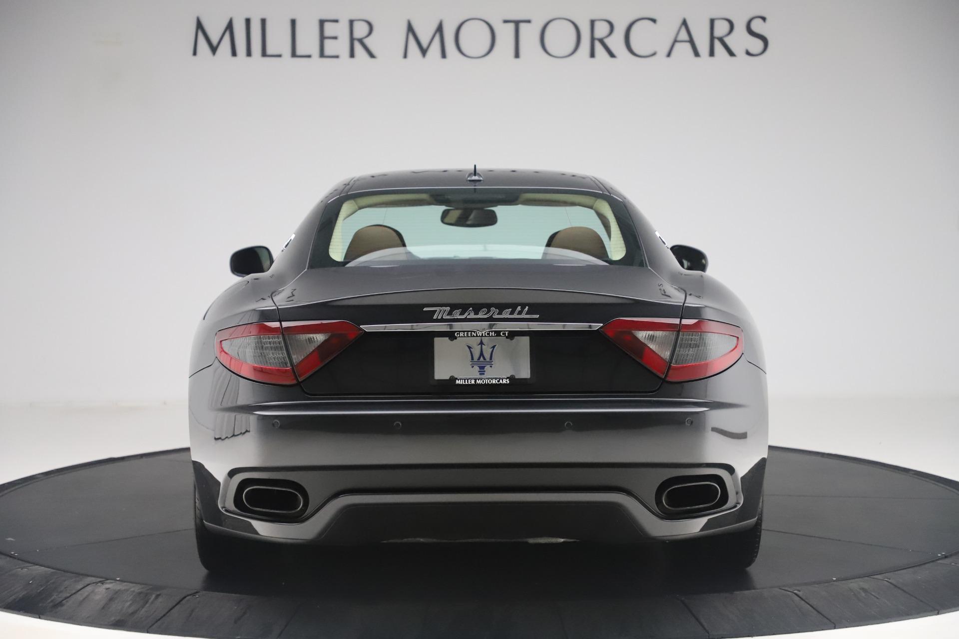 New 2016 Maserati GranTurismo Sport For Sale In Greenwich, CT. Alfa Romeo of Greenwich, M1512 164_p6