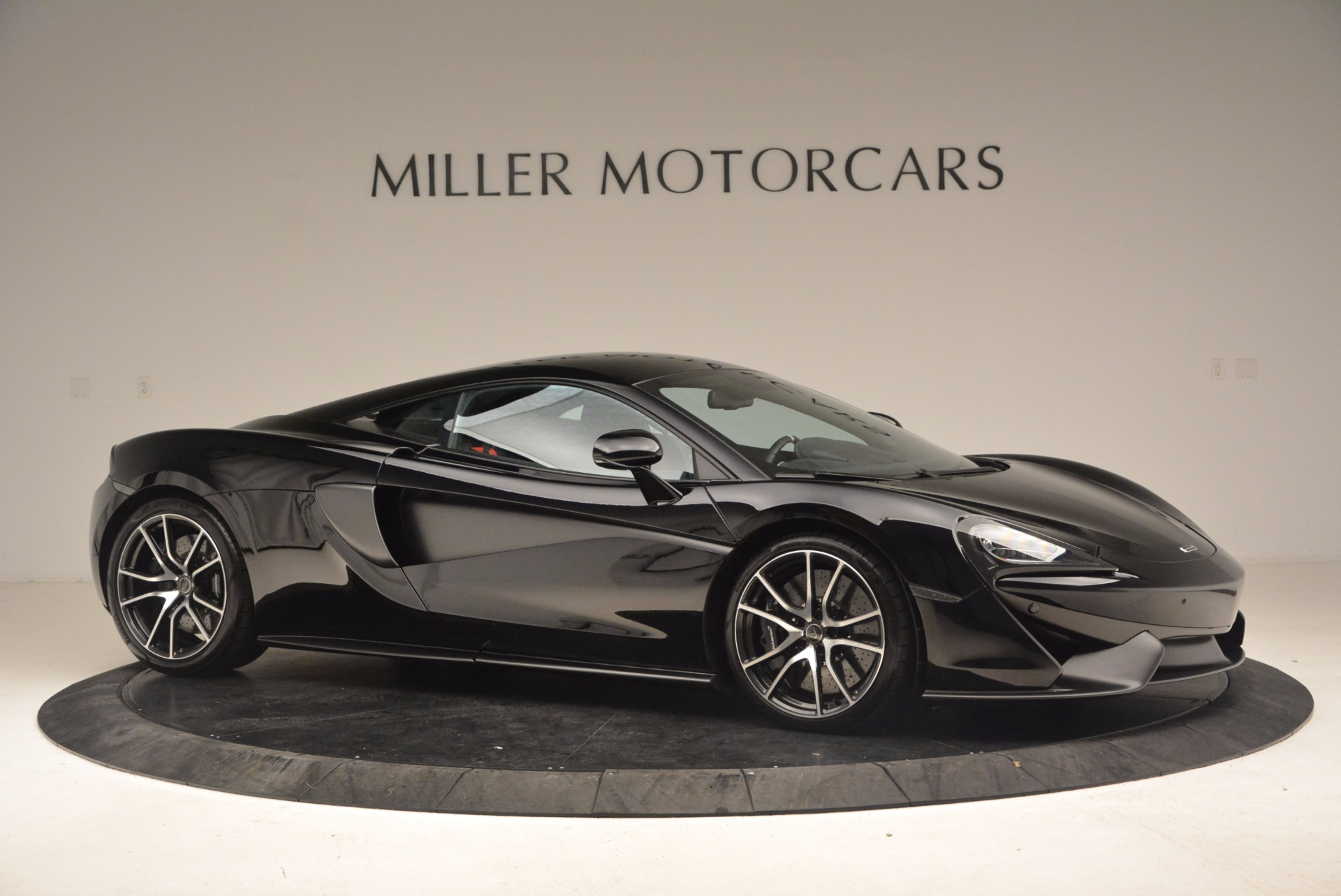 Used 2016 McLaren 570S  For Sale In Greenwich, CT. Alfa Romeo of Greenwich, 3114 1645_p10