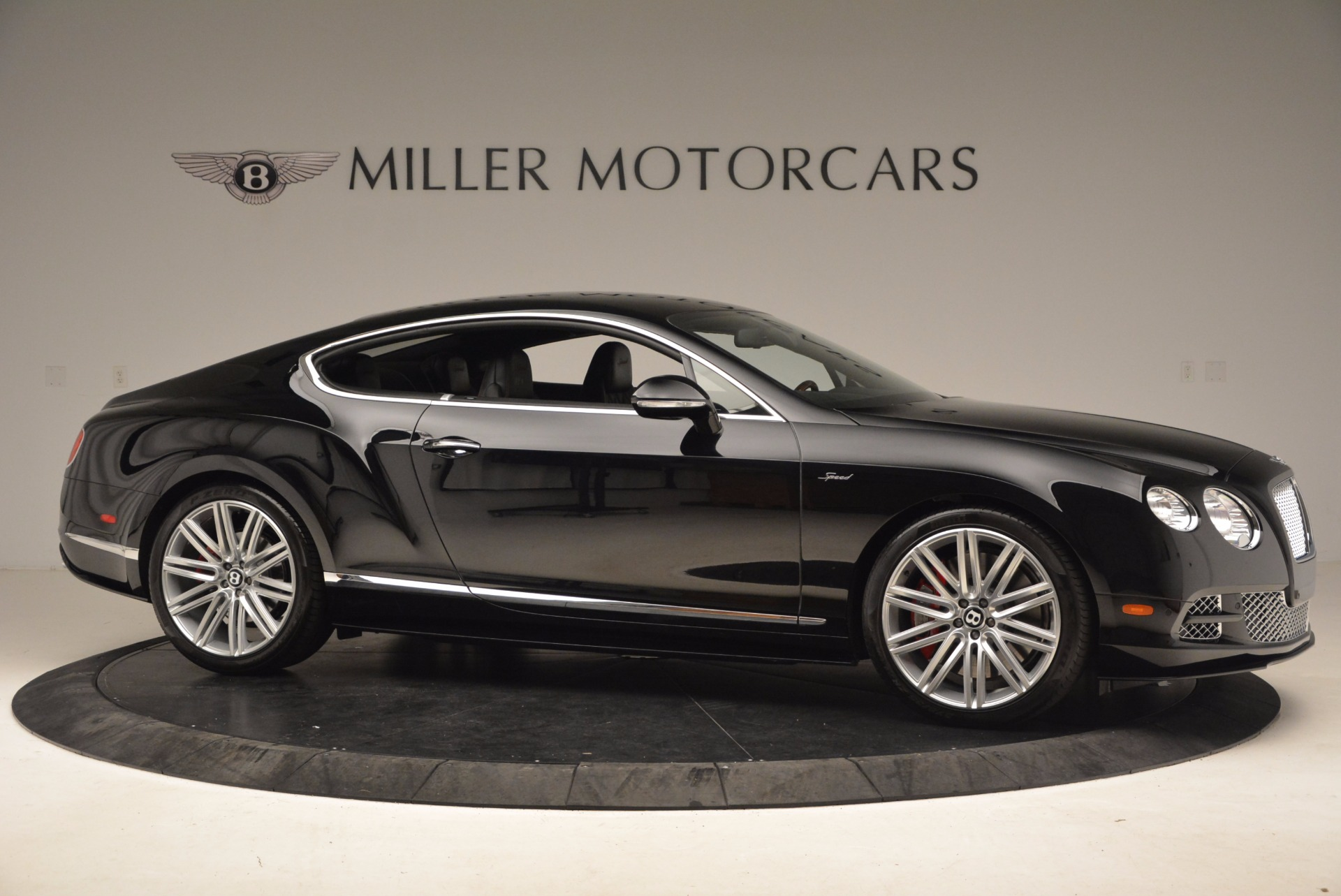 Used 2015 Bentley Continental GT Speed For Sale In Greenwich, CT. Alfa Romeo of Greenwich, 4380A 1646_p10