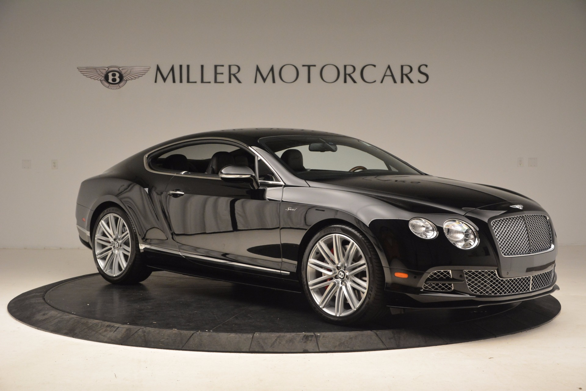 Used 2015 Bentley Continental GT Speed For Sale In Greenwich, CT. Alfa Romeo of Greenwich, 4380A 1646_p11