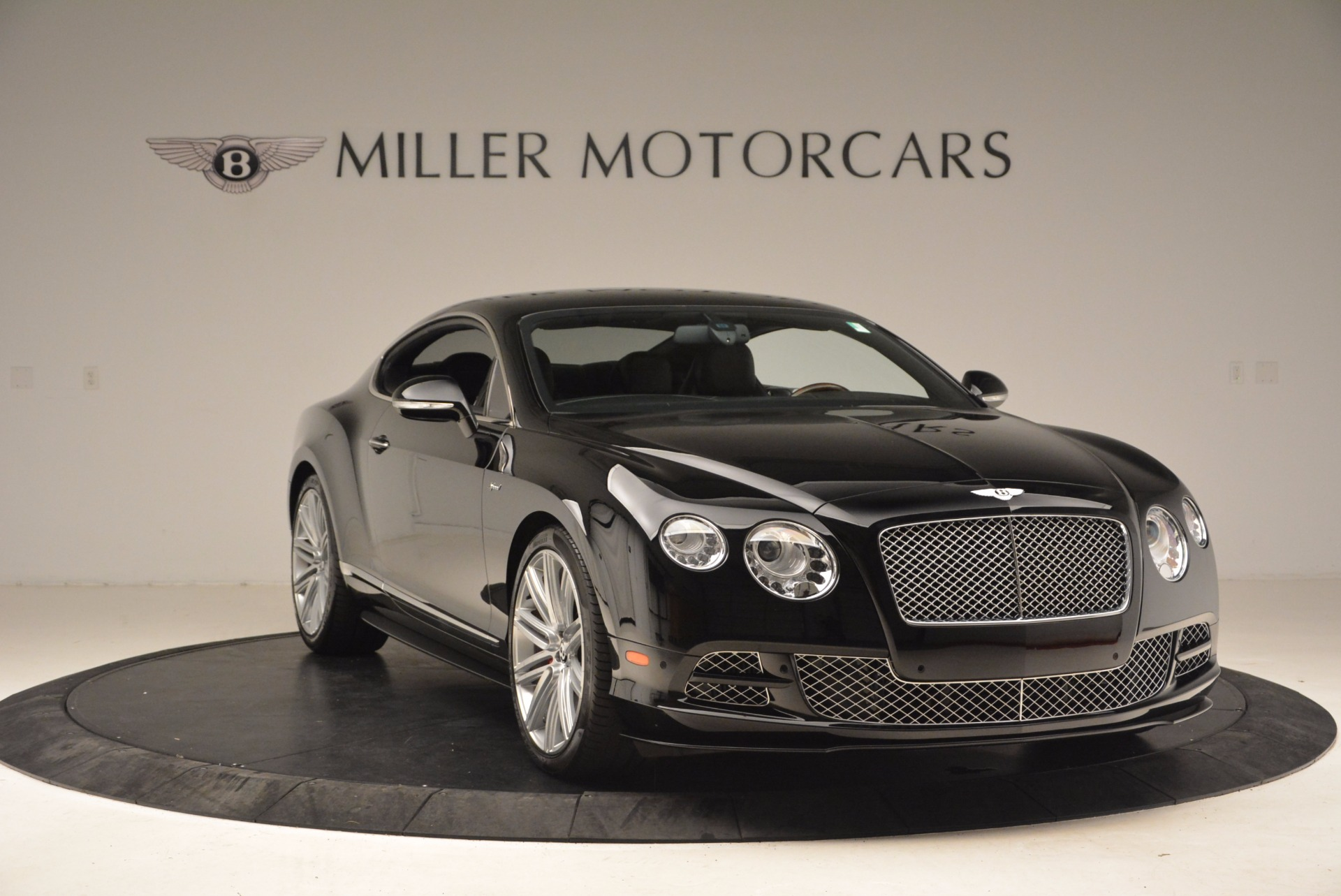 Used 2015 Bentley Continental GT Speed For Sale In Greenwich, CT. Alfa Romeo of Greenwich, 4380A 1646_p12
