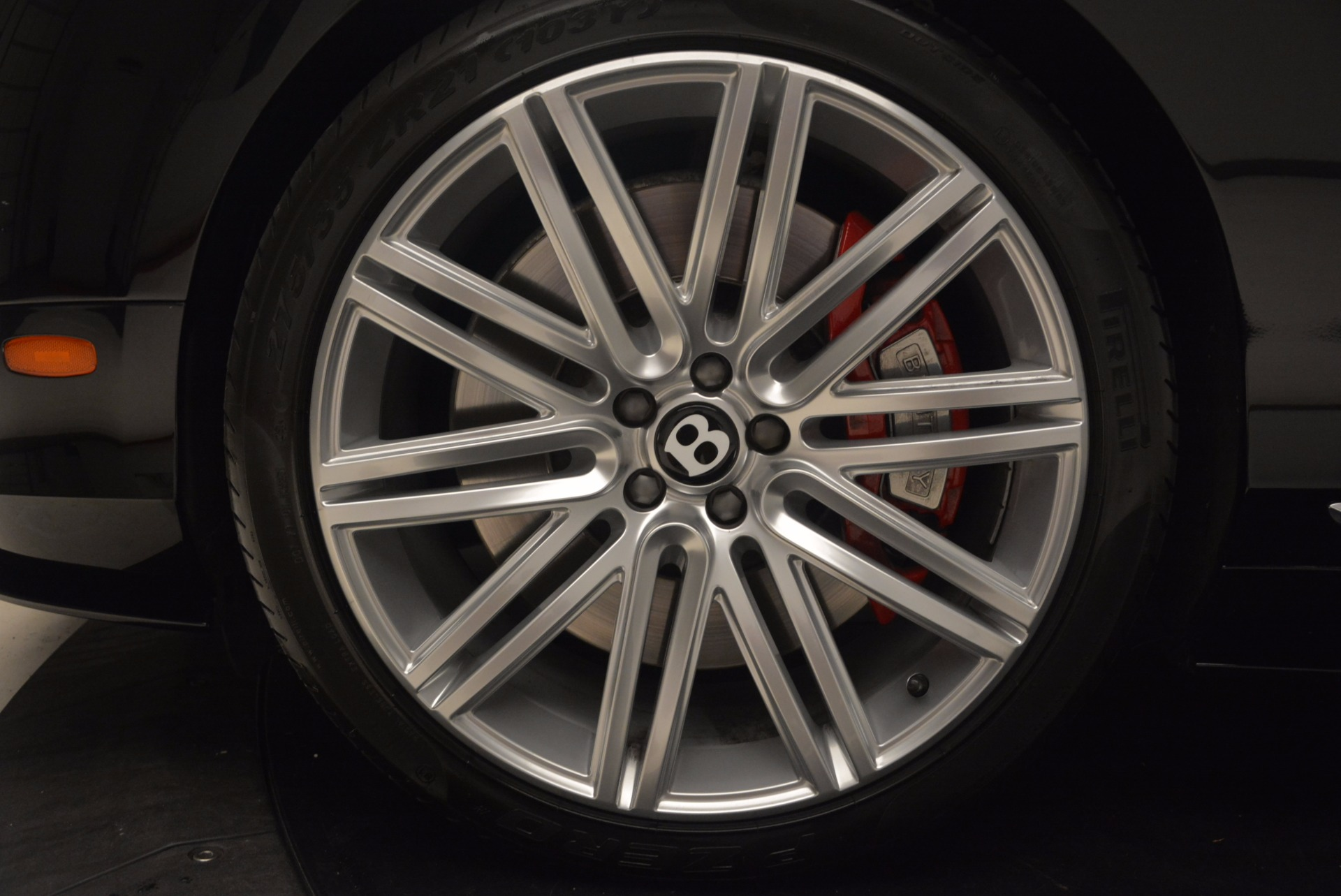 Used 2015 Bentley Continental GT Speed For Sale In Greenwich, CT. Alfa Romeo of Greenwich, 4380A 1646_p17