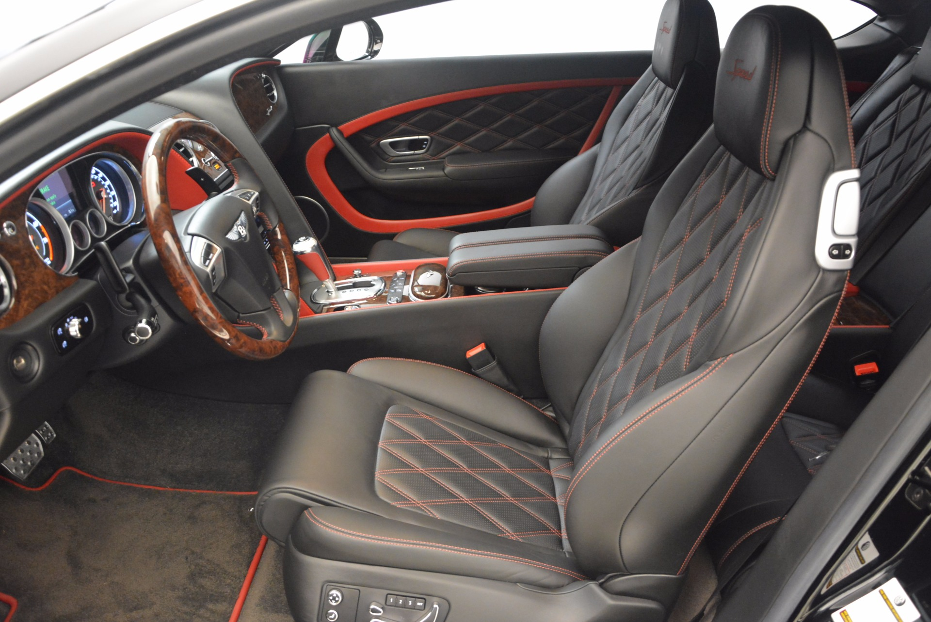 Used 2015 Bentley Continental GT Speed For Sale In Greenwich, CT. Alfa Romeo of Greenwich, 4380A 1646_p23