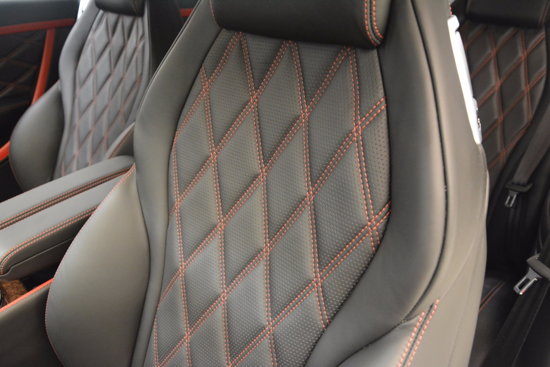 Used 2015 Bentley Continental GT Speed For Sale In Greenwich, CT. Alfa Romeo of Greenwich, 4380A 1646_p25