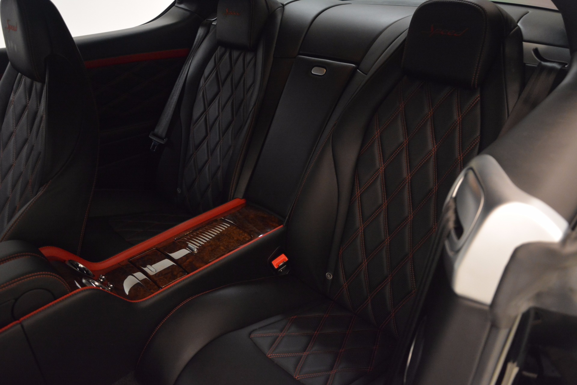Used 2015 Bentley Continental GT Speed For Sale In Greenwich, CT. Alfa Romeo of Greenwich, 4380A 1646_p27