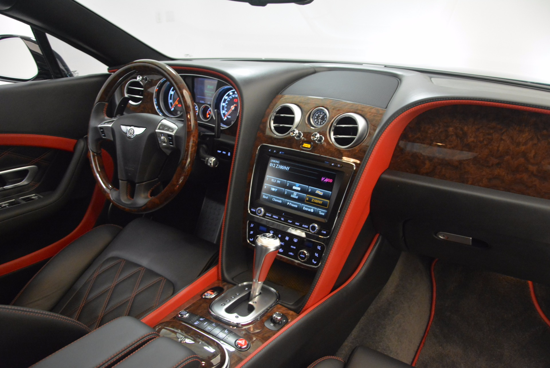 Used 2015 Bentley Continental GT Speed For Sale In Greenwich, CT. Alfa Romeo of Greenwich, 4380A 1646_p30