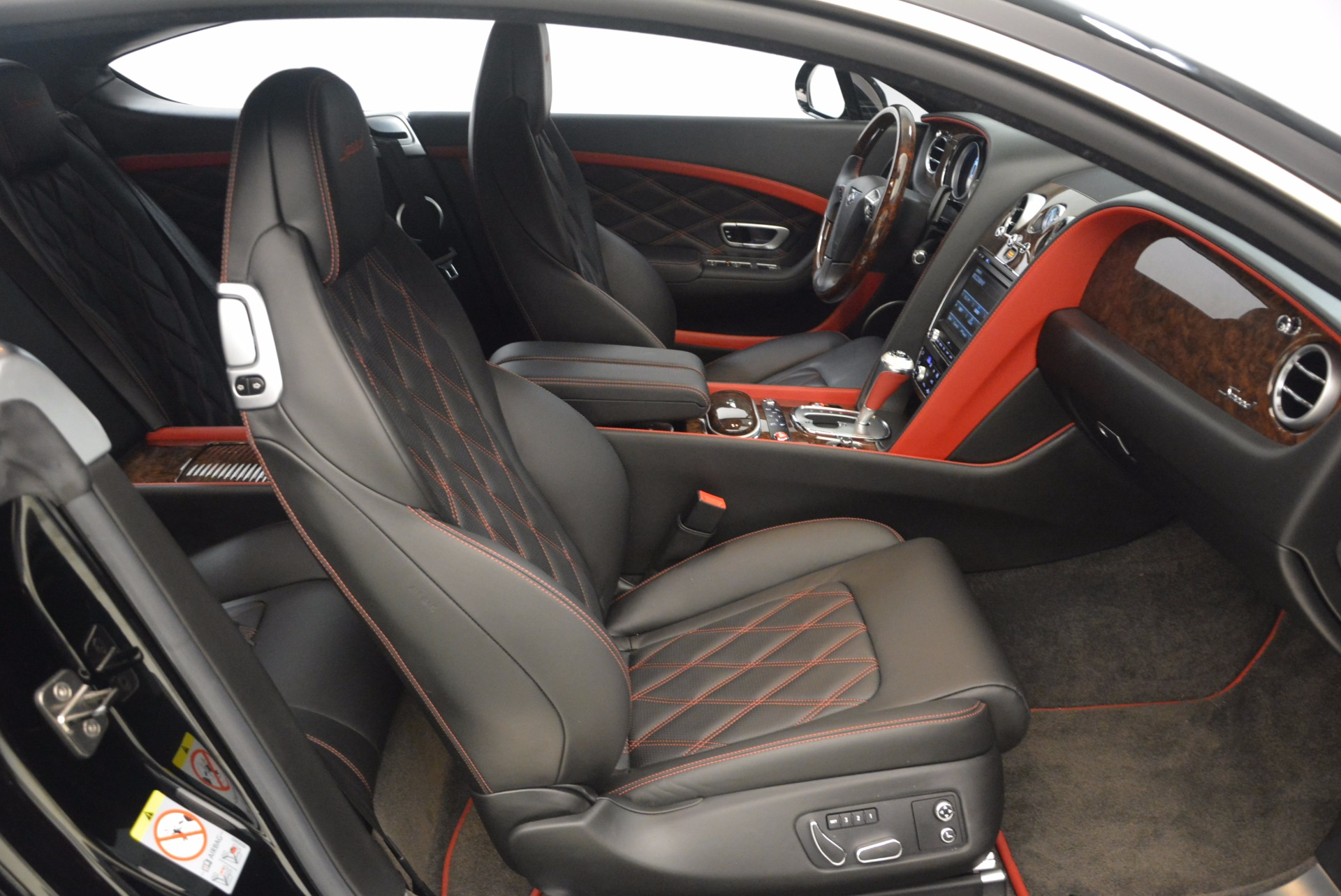 Used 2015 Bentley Continental GT Speed For Sale In Greenwich, CT. Alfa Romeo of Greenwich, 4380A 1646_p34