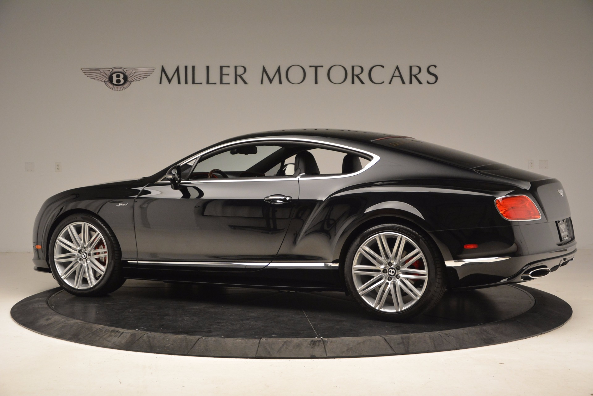 Used 2015 Bentley Continental GT Speed For Sale In Greenwich, CT. Alfa Romeo of Greenwich, 4380A 1646_p4