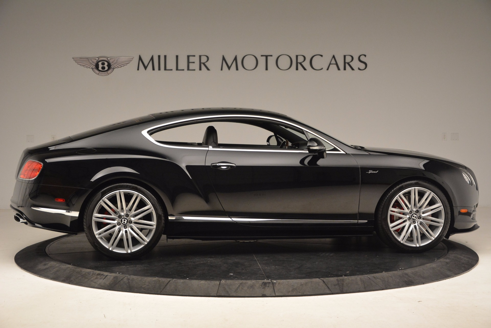 Used 2015 Bentley Continental GT Speed For Sale In Greenwich, CT. Alfa Romeo of Greenwich, 4380A 1646_p9