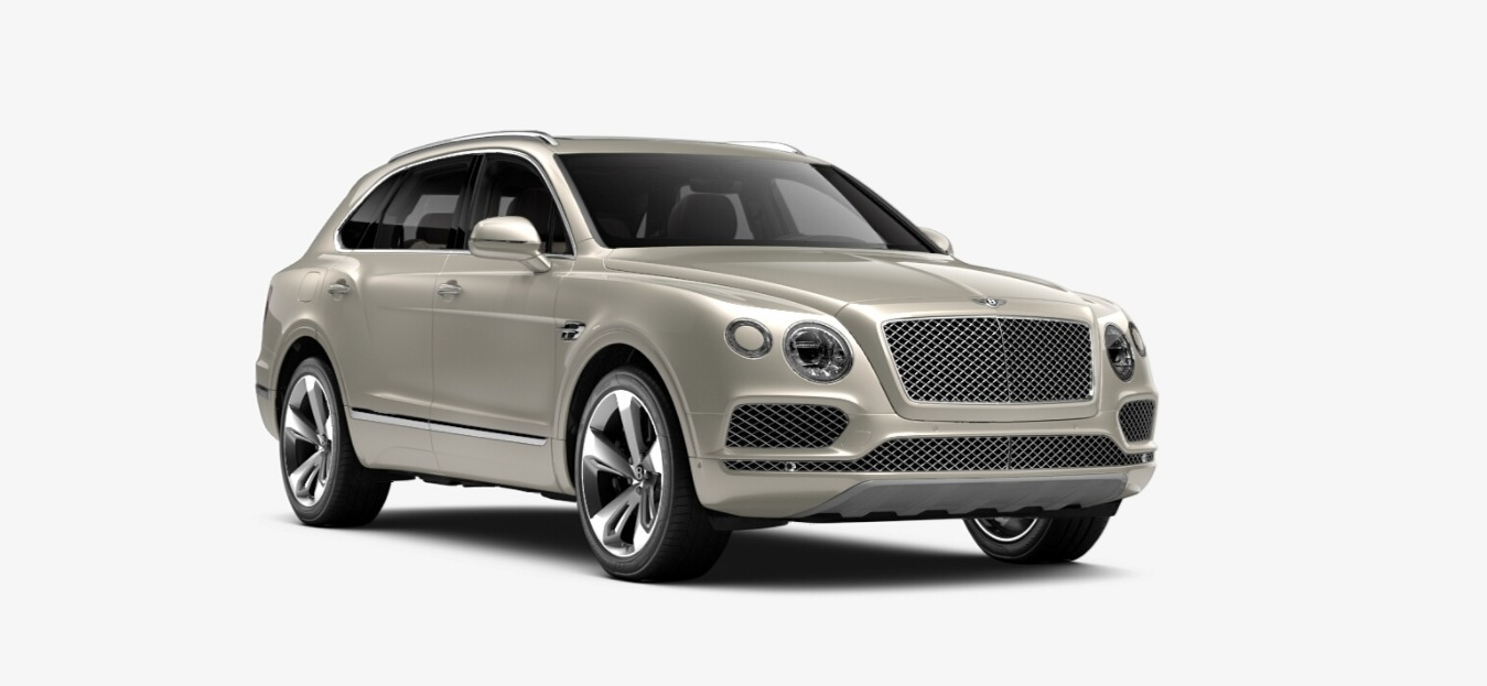 New 2018 Bentley Bentayga Signature For Sale In Greenwich, CT. Alfa Romeo of Greenwich, 17794