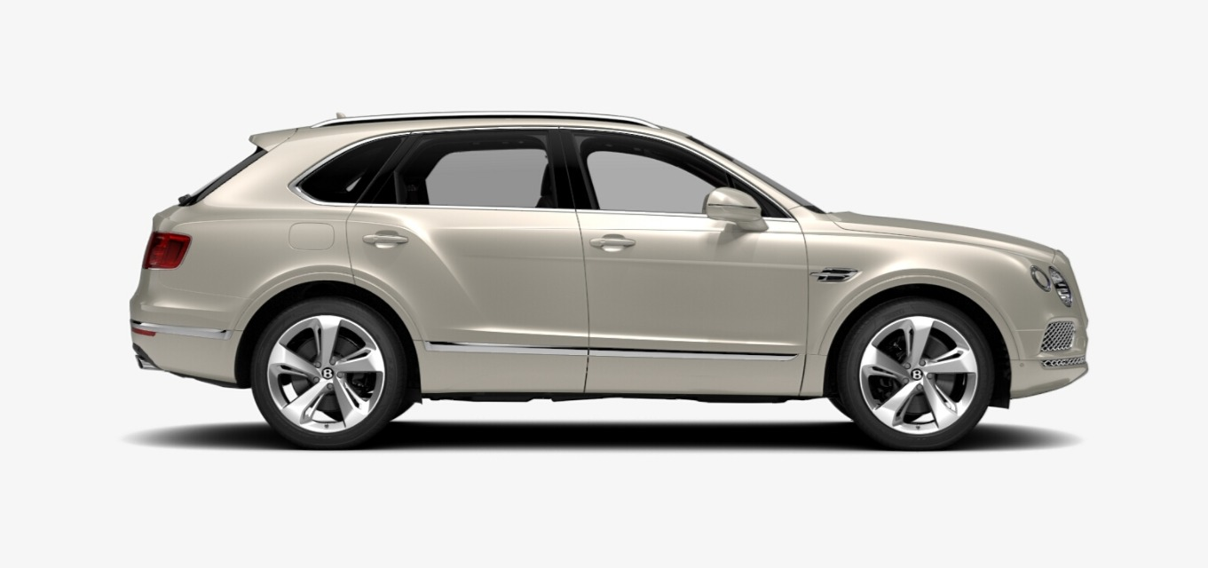 New 2018 Bentley Bentayga Signature For Sale In Greenwich, CT. Alfa Romeo of Greenwich, 17794 1652_p2