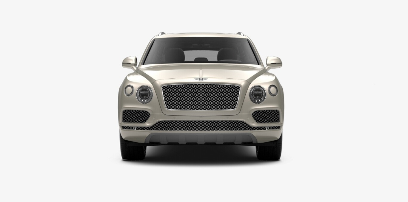 New 2018 Bentley Bentayga Signature For Sale In Greenwich, CT. Alfa Romeo of Greenwich, 17794 1652_p5
