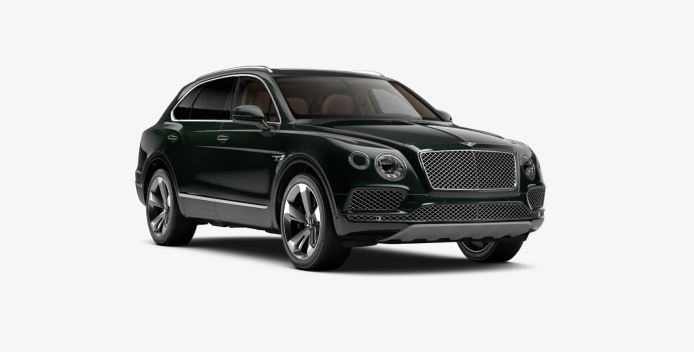 New 2018 Bentley Bentayga Onyx For Sale In Greenwich, CT. Alfa Romeo of Greenwich, 19402 1655_main