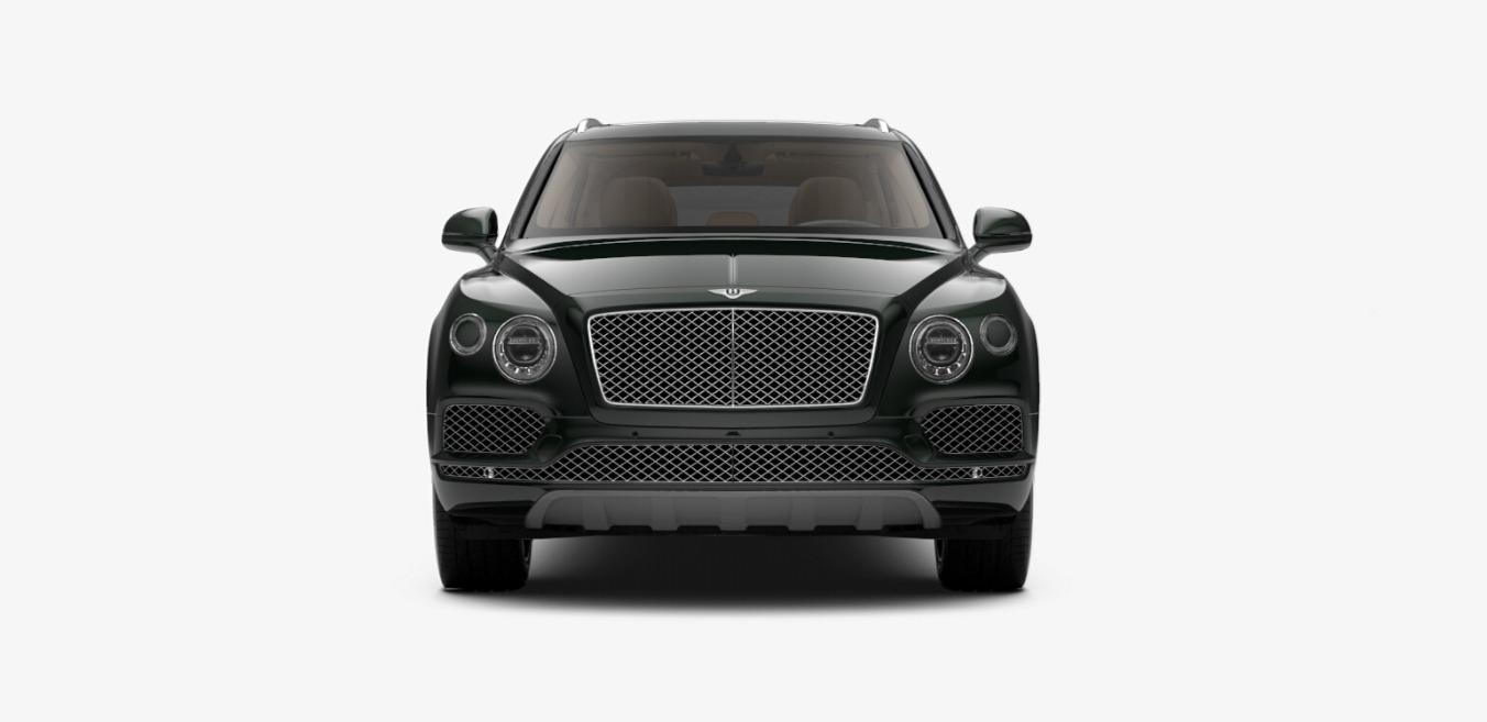 New 2018 Bentley Bentayga Onyx For Sale In Greenwich, CT. Alfa Romeo of Greenwich, 19402 1655_p5