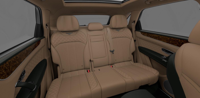 New 2018 Bentley Bentayga Onyx For Sale In Greenwich, CT. Alfa Romeo of Greenwich, 19402 1655_p9
