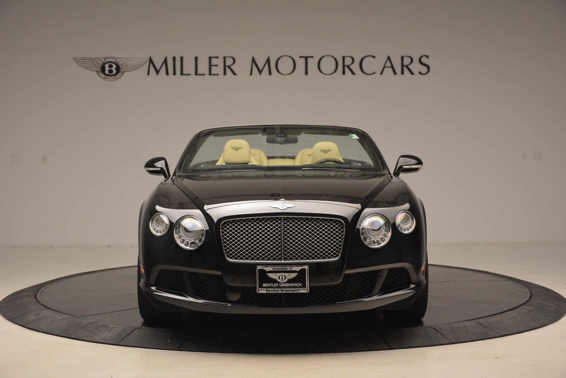 Used 2012 Bentley Continental GT W12 For Sale In Greenwich, CT. Alfa Romeo of Greenwich, 7286 1656_p12