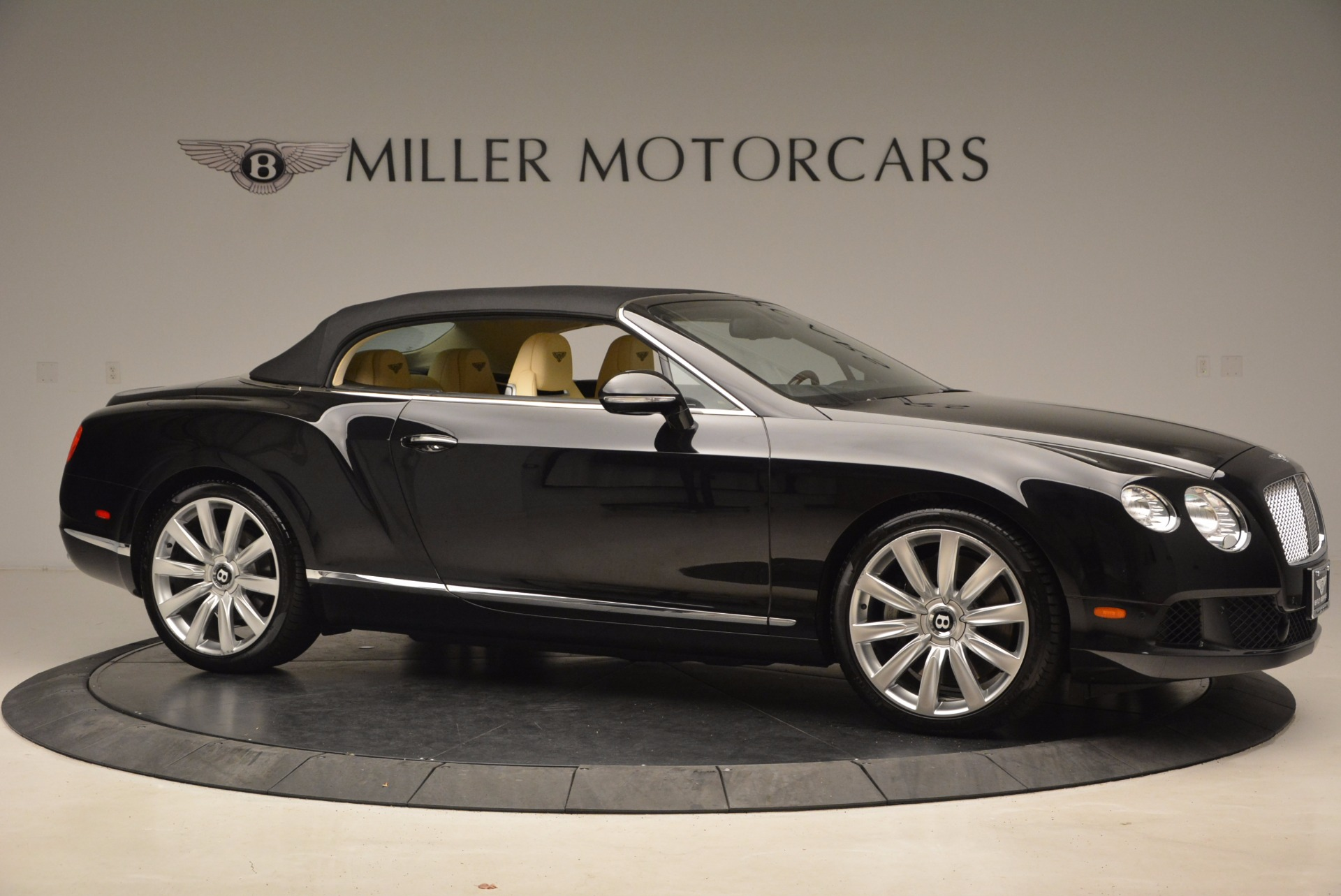 Used 2012 Bentley Continental GT W12 For Sale In Greenwich, CT. Alfa Romeo of Greenwich, 7286 1656_p21