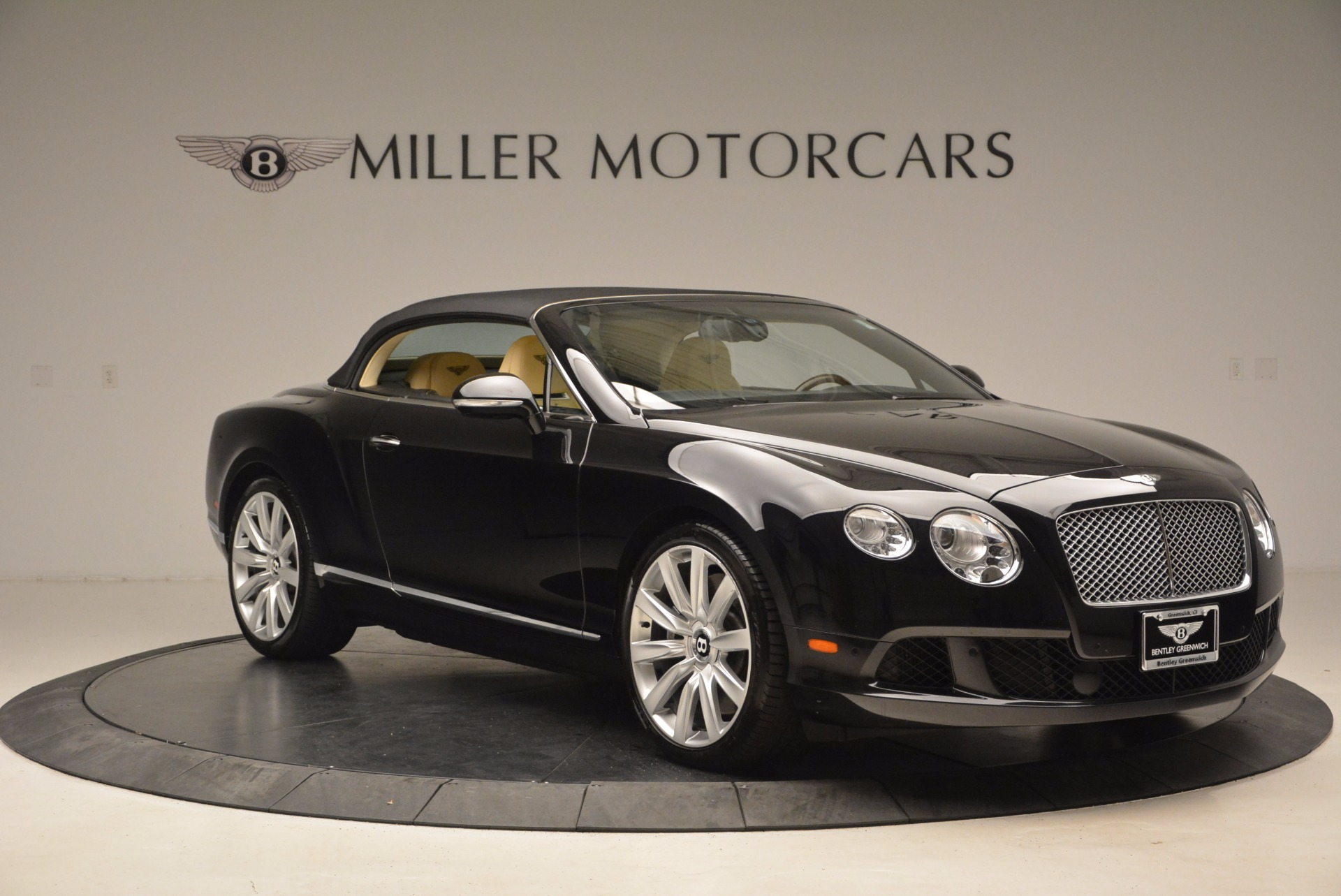 Used 2012 Bentley Continental GT W12 For Sale In Greenwich, CT. Alfa Romeo of Greenwich, 7286 1656_p22