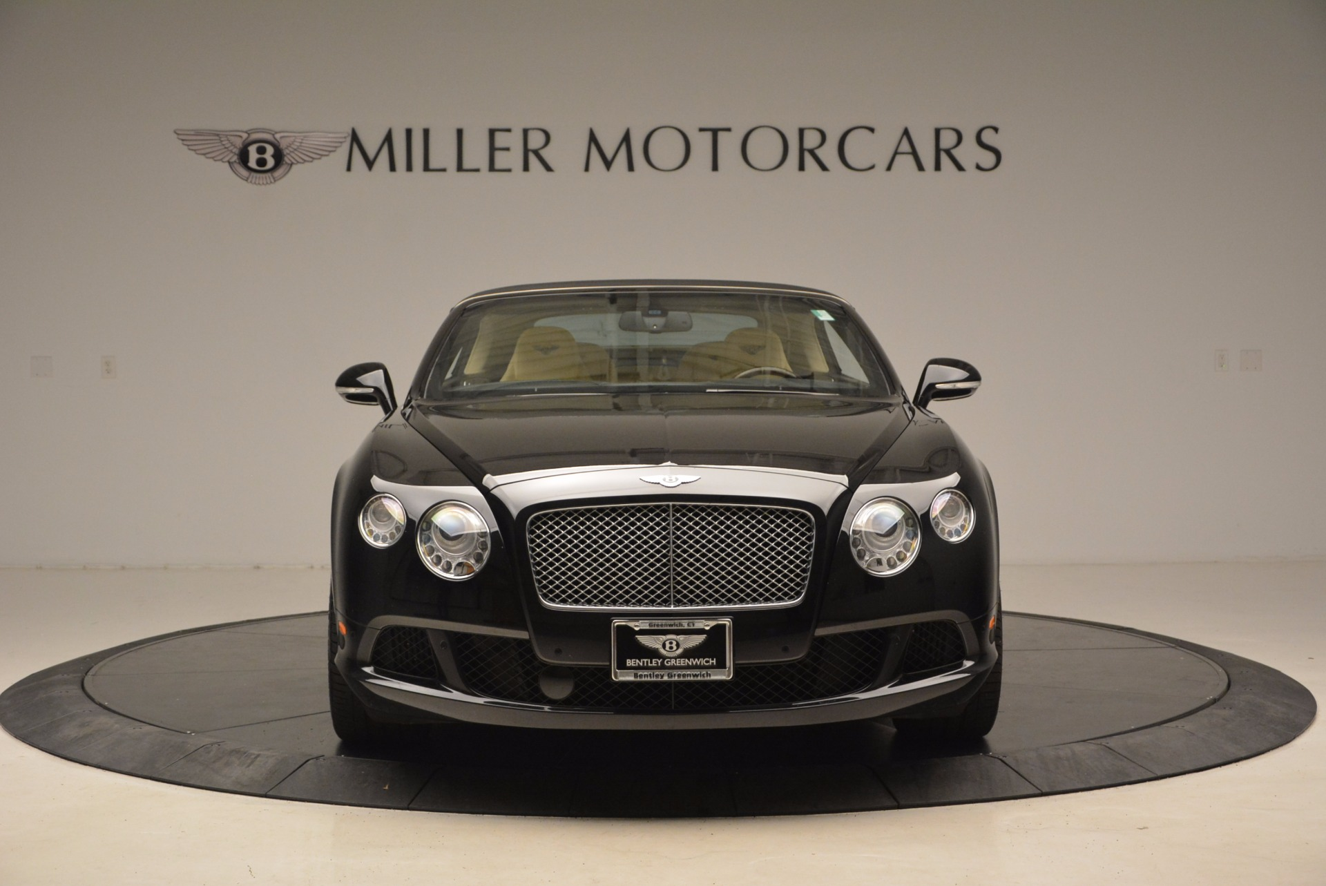 Used 2012 Bentley Continental GT W12 For Sale In Greenwich, CT. Alfa Romeo of Greenwich, 7286 1656_p23