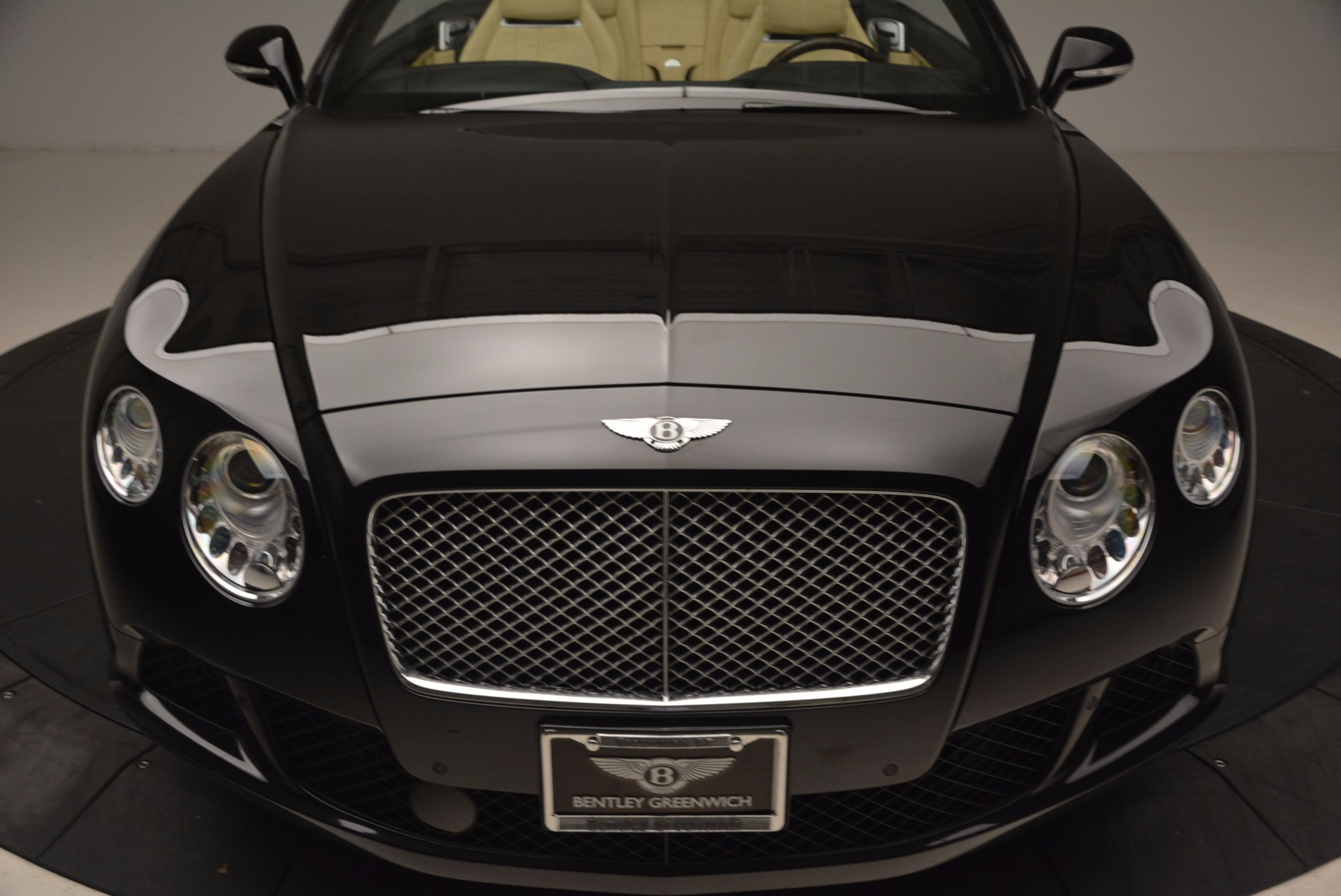 Used 2012 Bentley Continental GT W12 For Sale In Greenwich, CT. Alfa Romeo of Greenwich, 7286 1656_p24