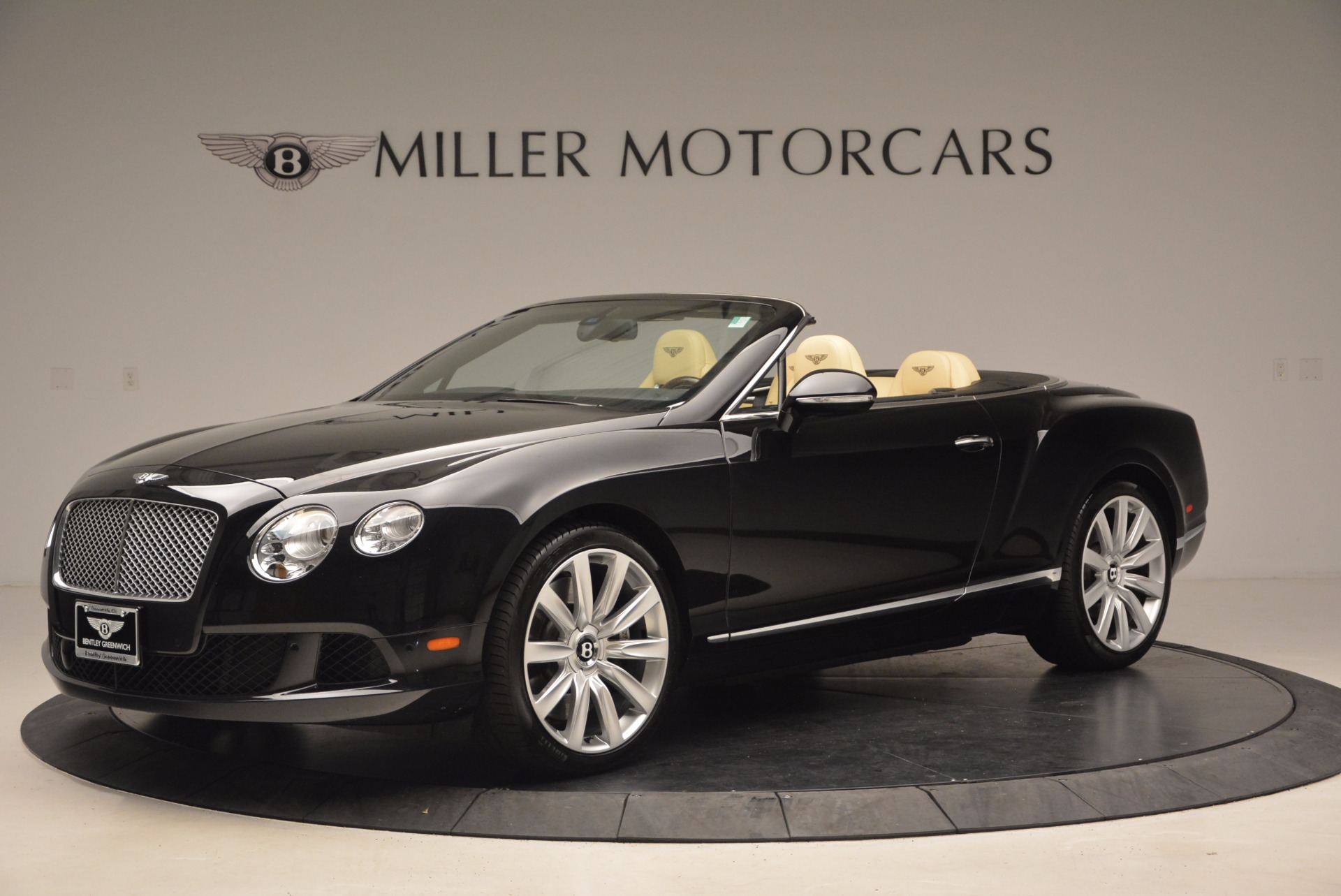 Used 2012 Bentley Continental GT W12 For Sale In Greenwich, CT. Alfa Romeo of Greenwich, 7286 1656_p2