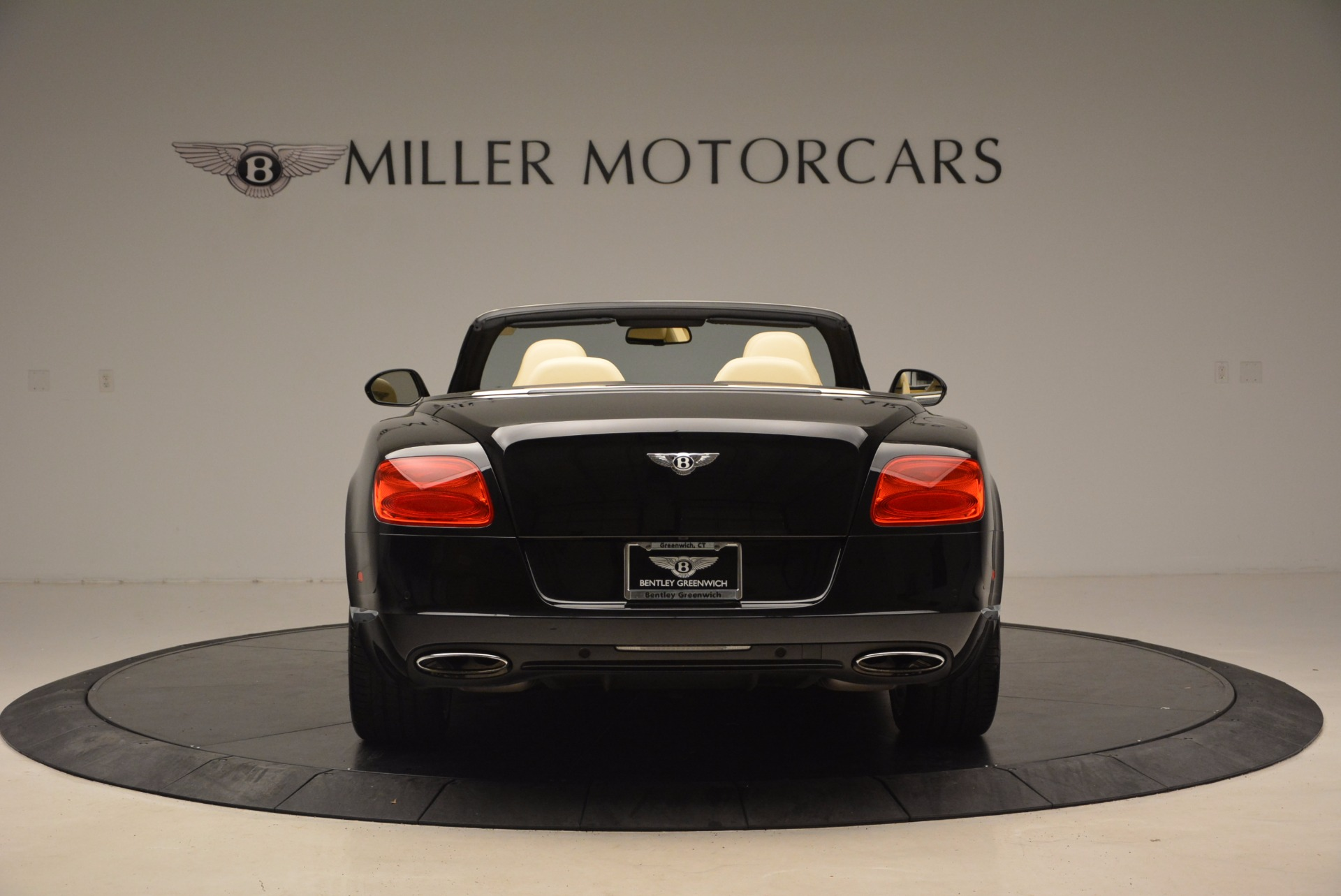 Used 2012 Bentley Continental GT W12 For Sale In Greenwich, CT. Alfa Romeo of Greenwich, 7286 1656_p6